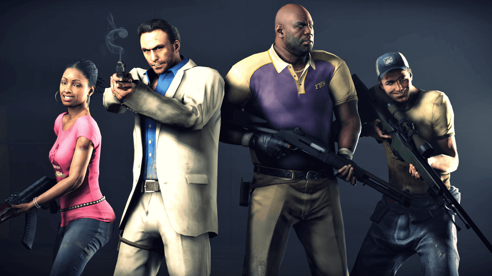 Valve confirms Left for Dead 3 is not in development