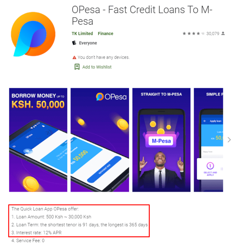 Opera reportedly behind predatory loan apps as its browser struggles against Chrome - TechSpot