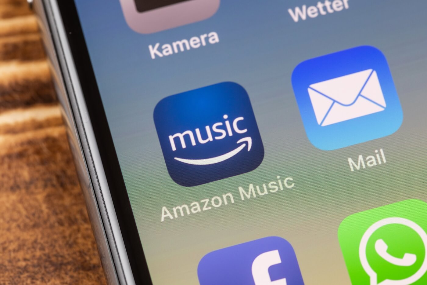 Amazon Music surpasses 55 million users, nearly all of which are paying subscribers