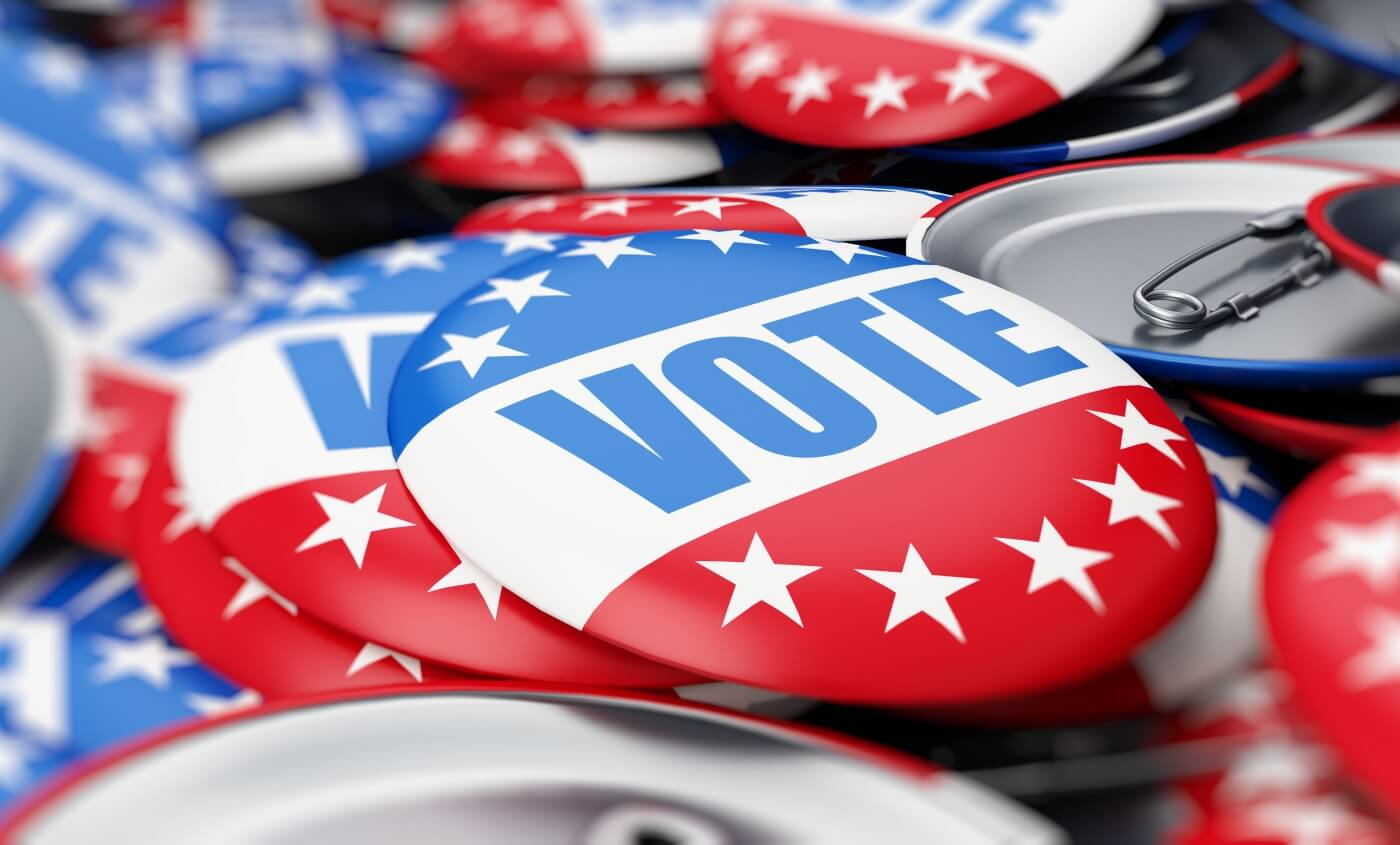 Seattle-area voters will be the first to cast ballots on smartphones