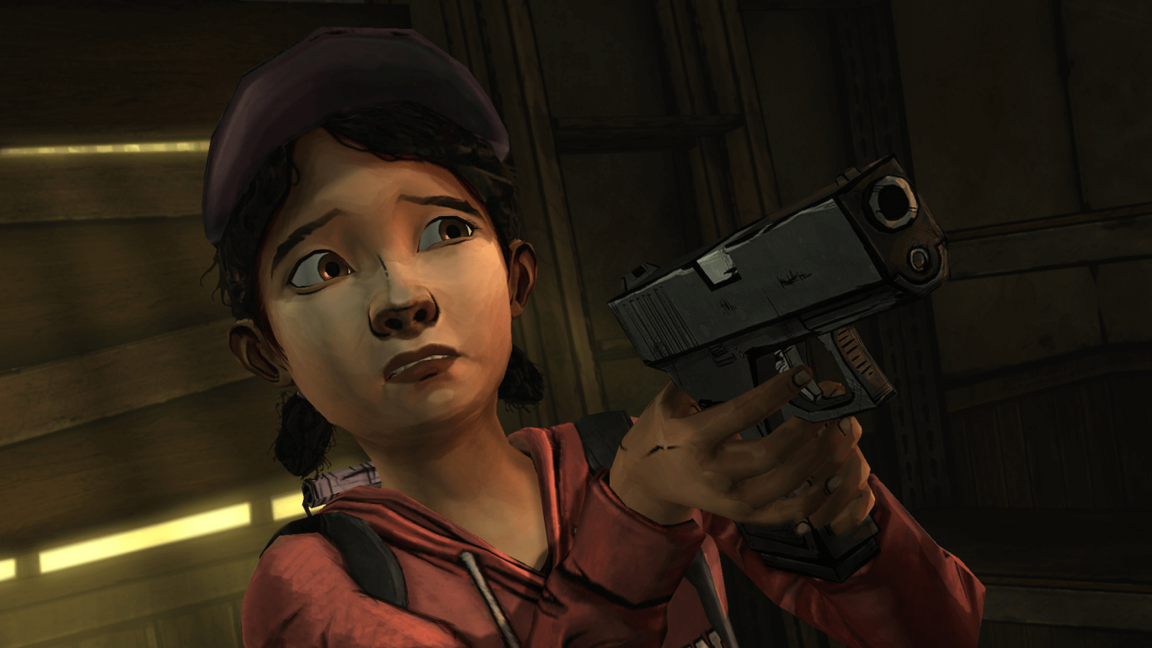 Telltale's 'The Walking Dead' adventure game franchise is returning to Steam