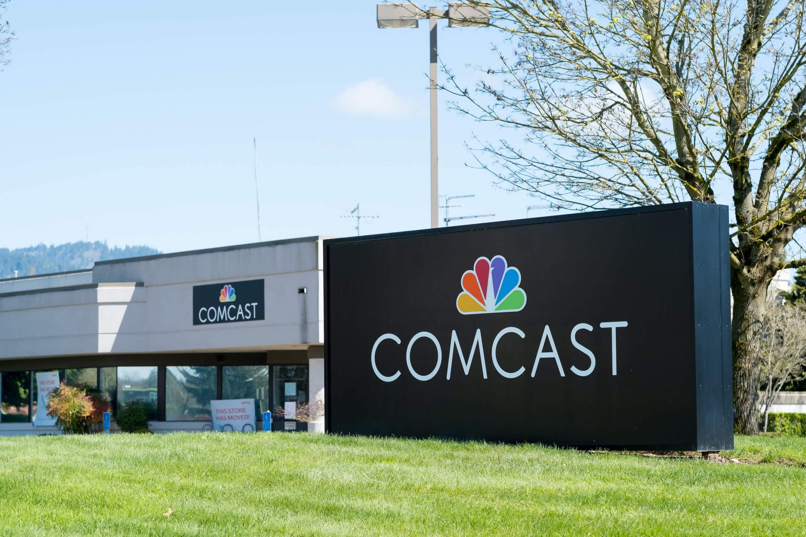 Comcast is jacking up its prices again thanks to NBC's Peacock streaming service