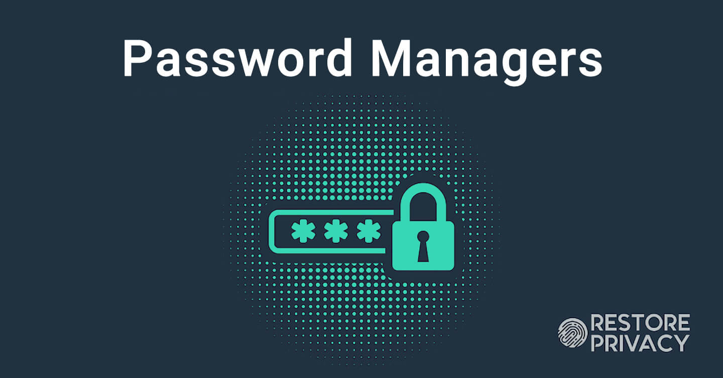 Best Password Manager 2021 The best password managers