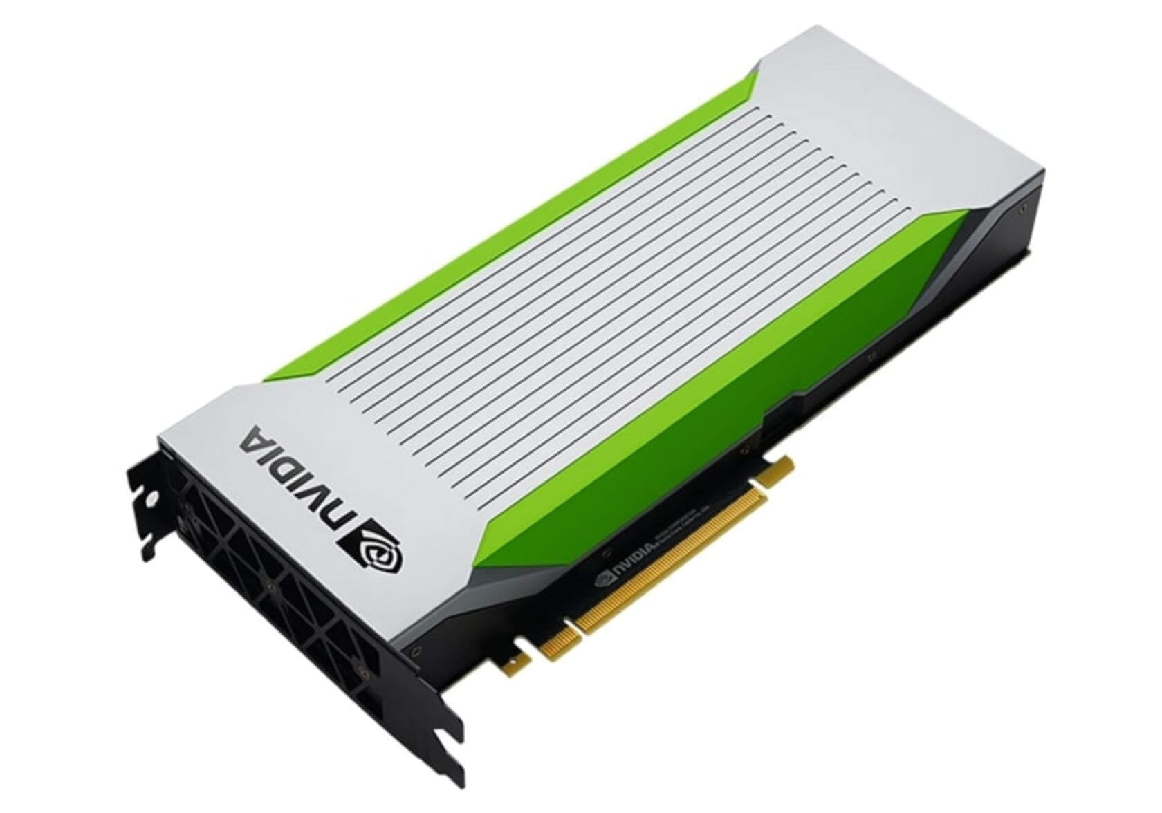 Nvidia's $6,000 Quadro RTX 8000 can now be passively cooled