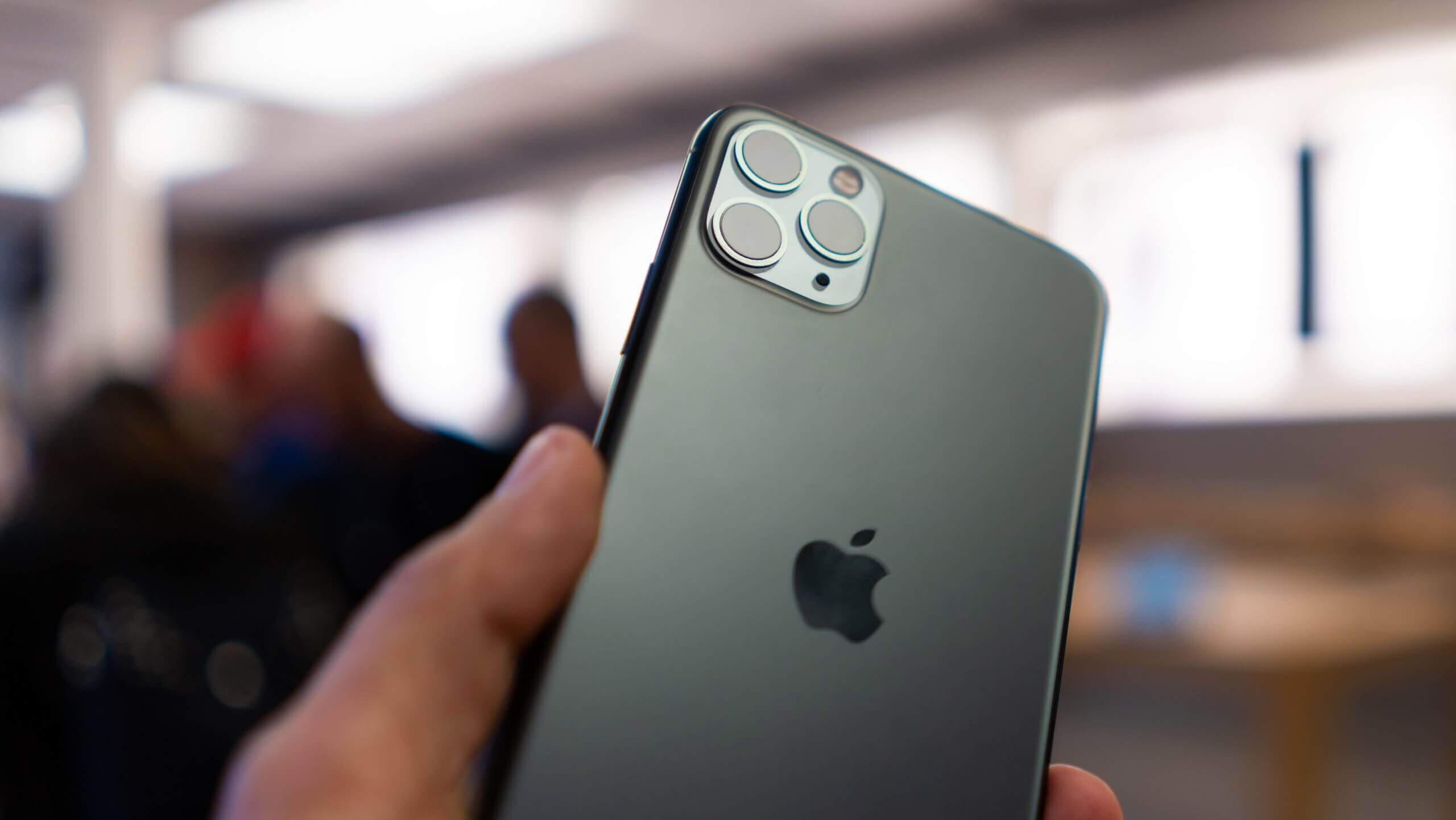 Ios 14 Is Said To Support Almost All Ios 13 Devices Including Iphone Se Techspot