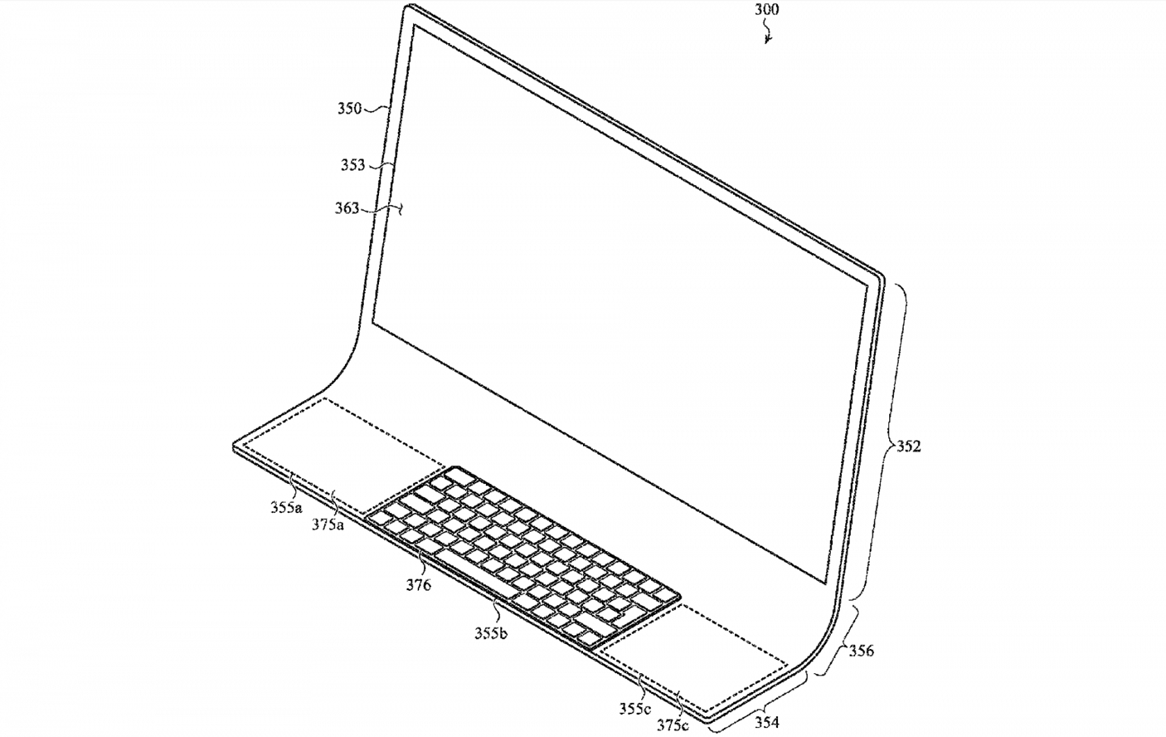 Apple could be planning to build a Mac using a single piece of glass