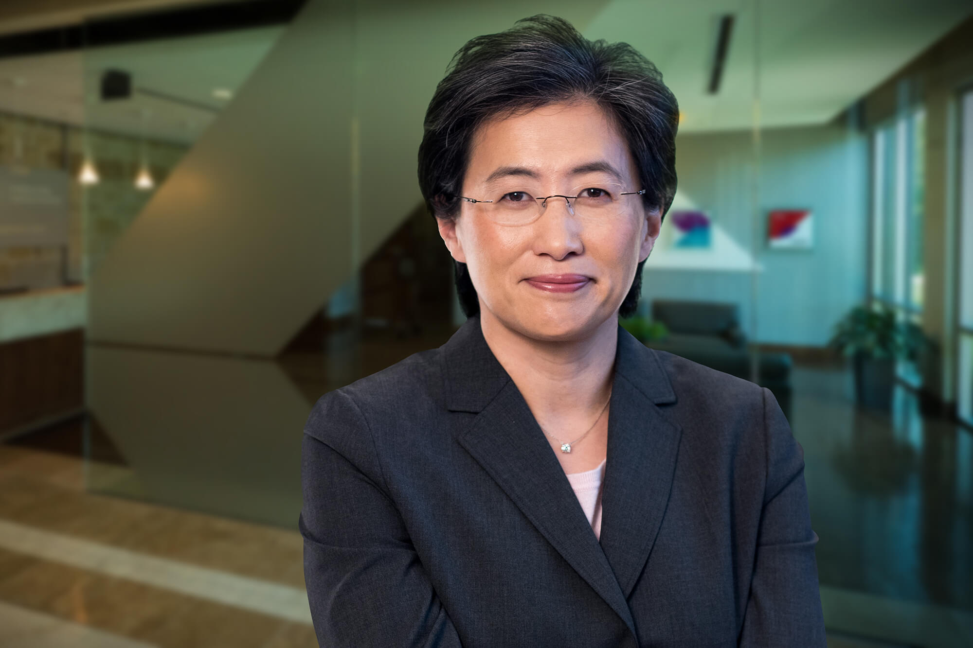 President Biden appoints AMD's Lisa Su to Council of Advisors on Science and Technology