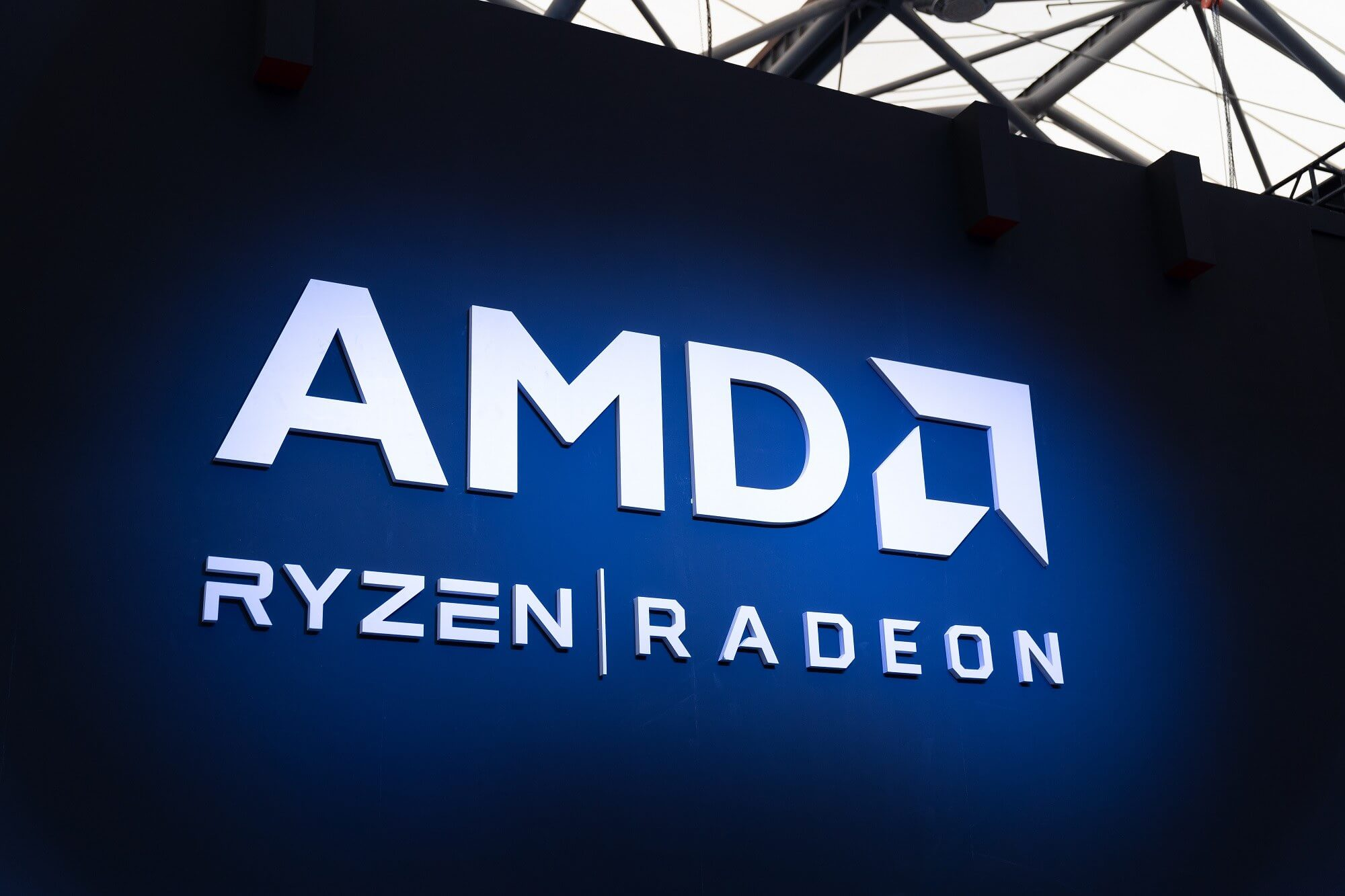 AMD reports record quarterly and yearly revenue, Navi refresh and next-gen RDNA coming in 2020