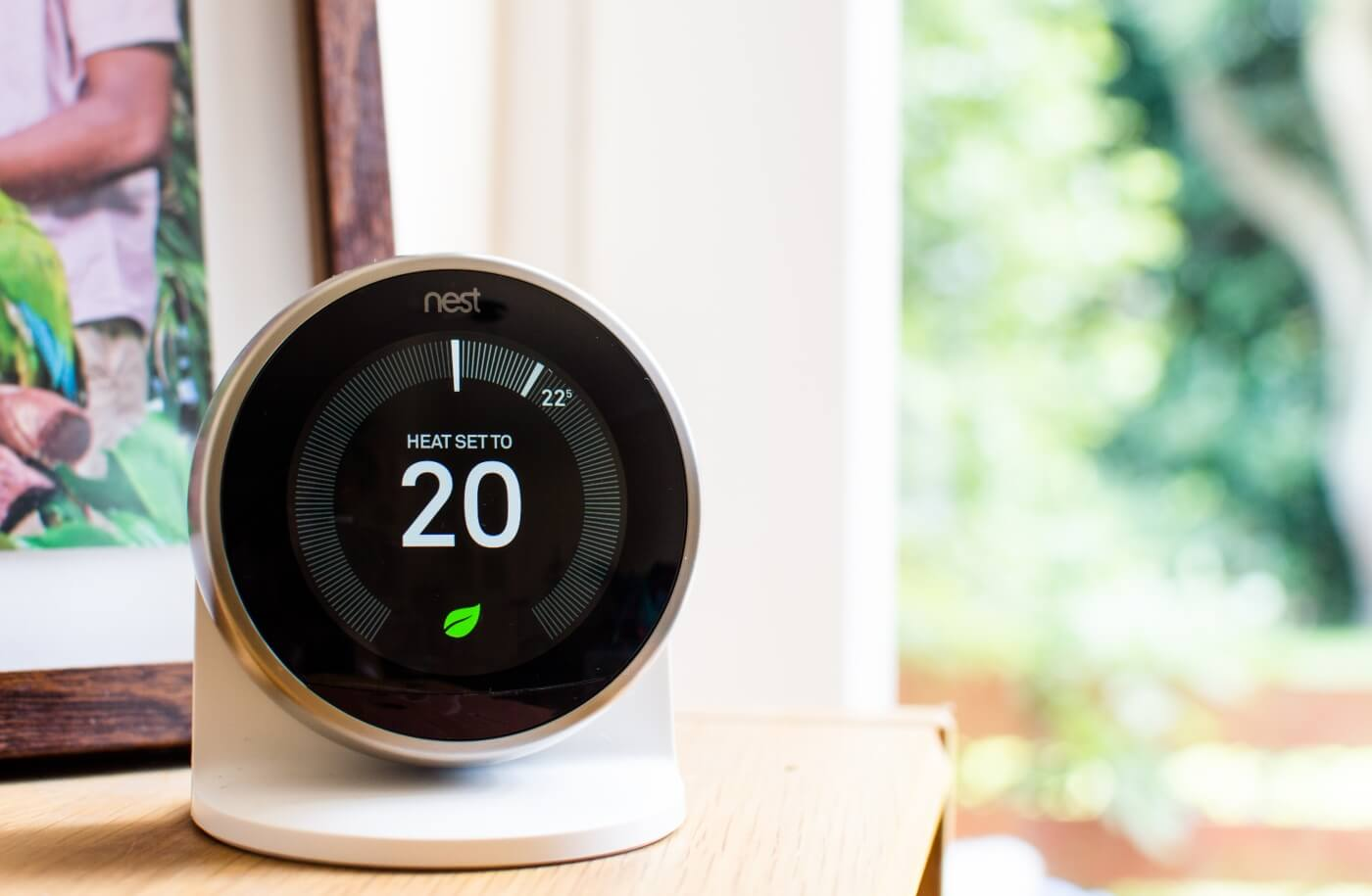 Nest Thermostat Feature Alerts Users To Potential Hvac