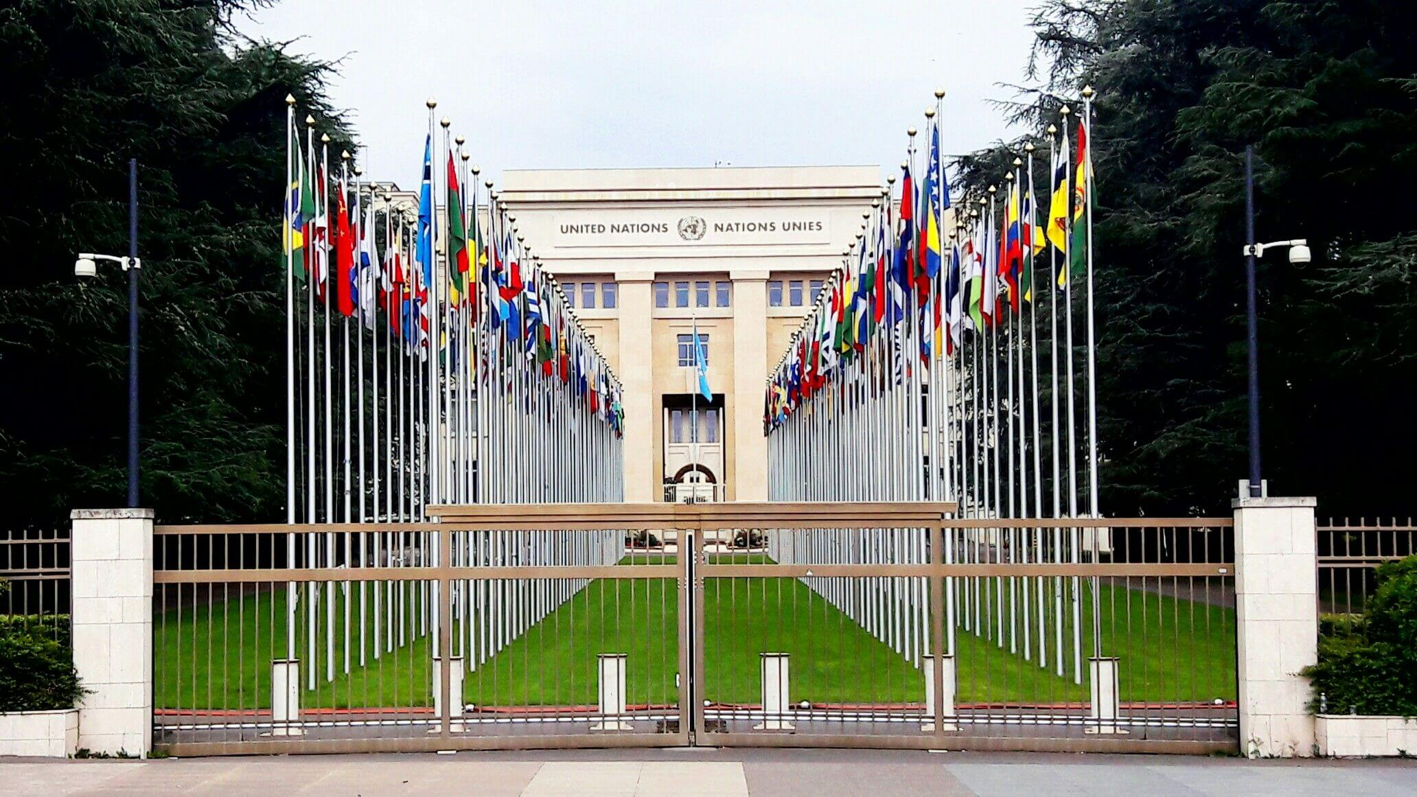 Report reveals hackers infiltrated UN servers in Geneva and Vienna last year