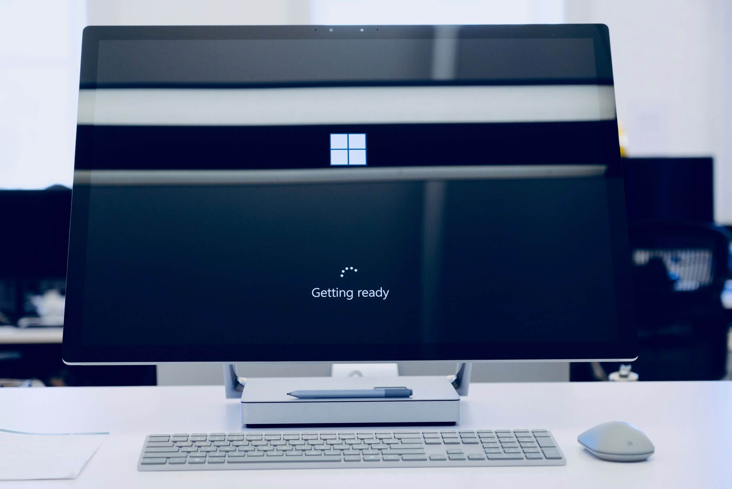 Microsoft wants you to know they've improved Windows 10 lately