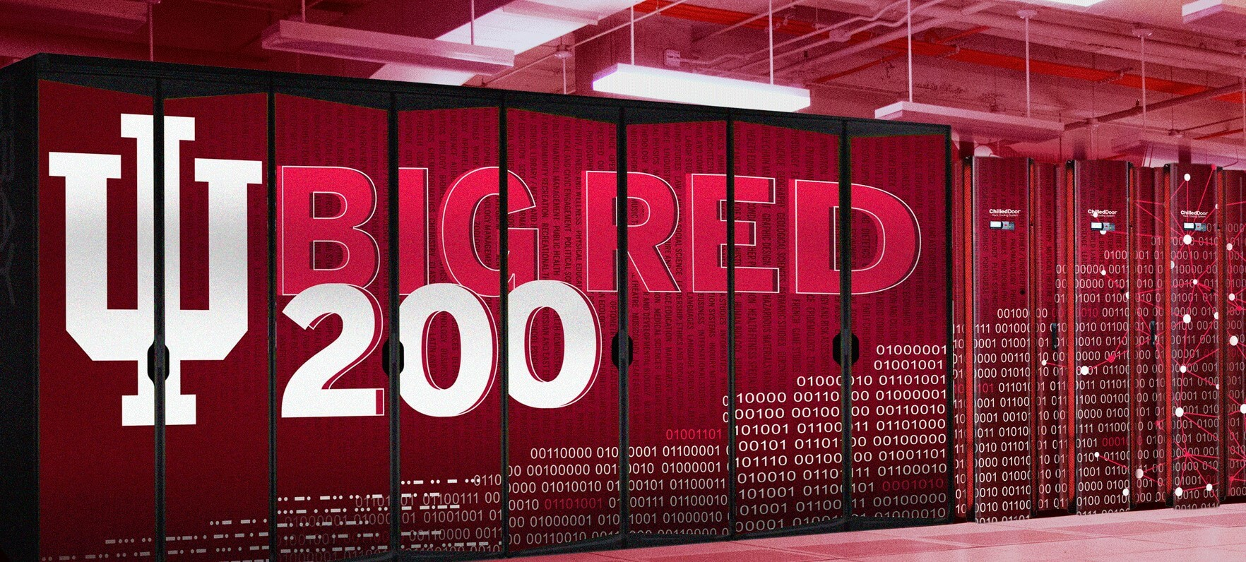 Next-gen Nvidia GPUs will power the Big Red 200 supercomputer by fall