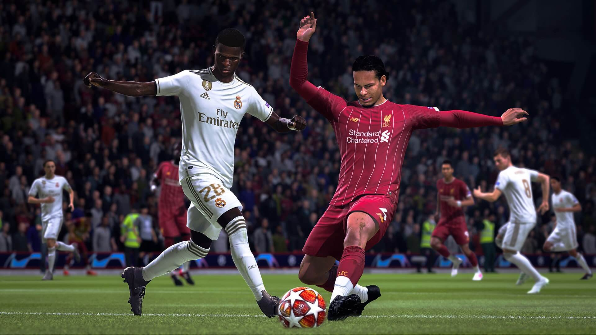 FIFA is under fire again for loot box gambling with two lawsuits filed in France