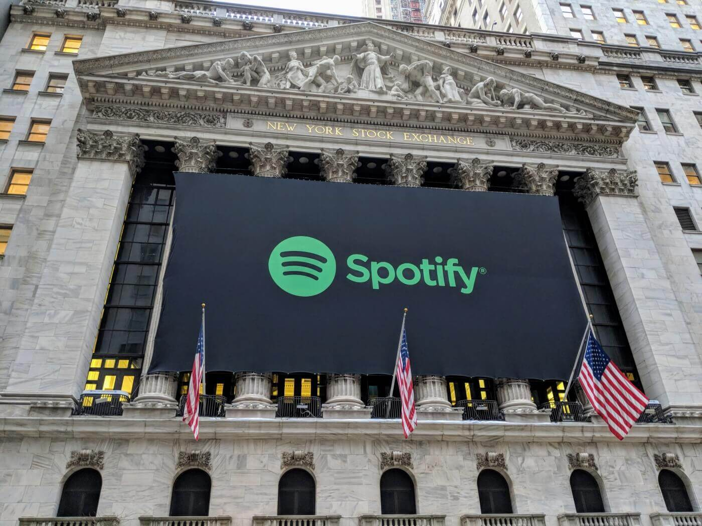 Spotify hits 271 million monthly active users as growth continues