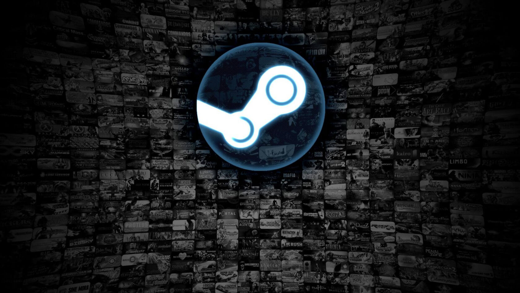 Steam users clocked in over 20 billion hours of gameplay in 2019