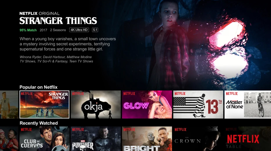Netflix will let you disable those annoying auto previews