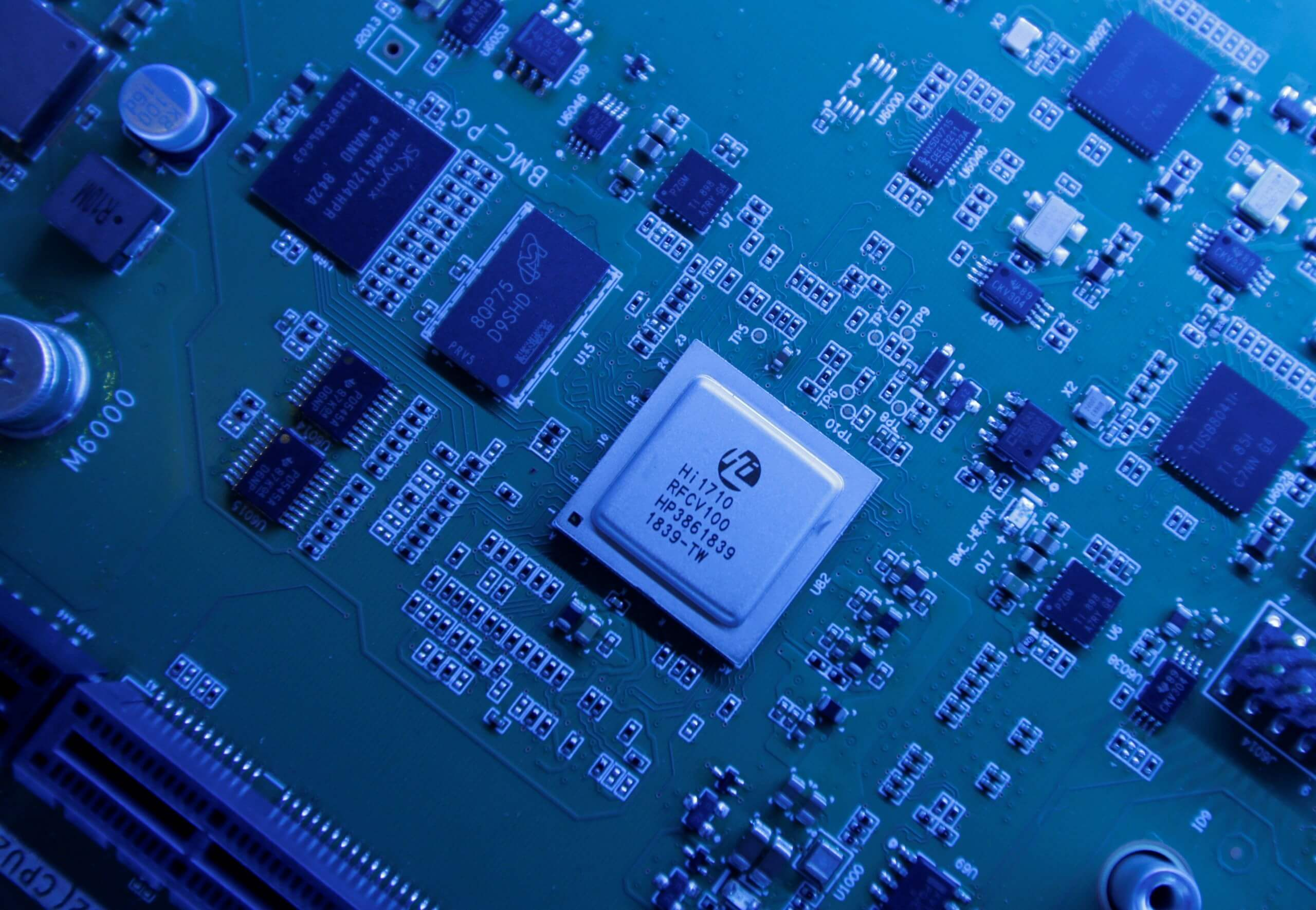 Researcher says millions of IoT and surveillance devices that use HiSilicon chips have a trivial backdoor