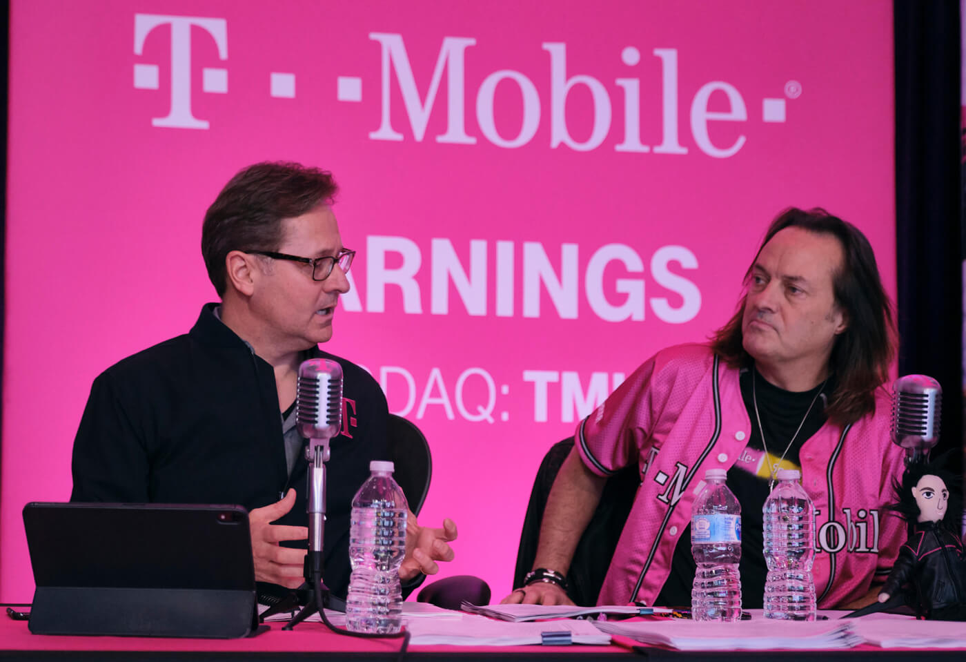 T-Mobile adds another million postpaid customers ahead of Sprint merger ruling