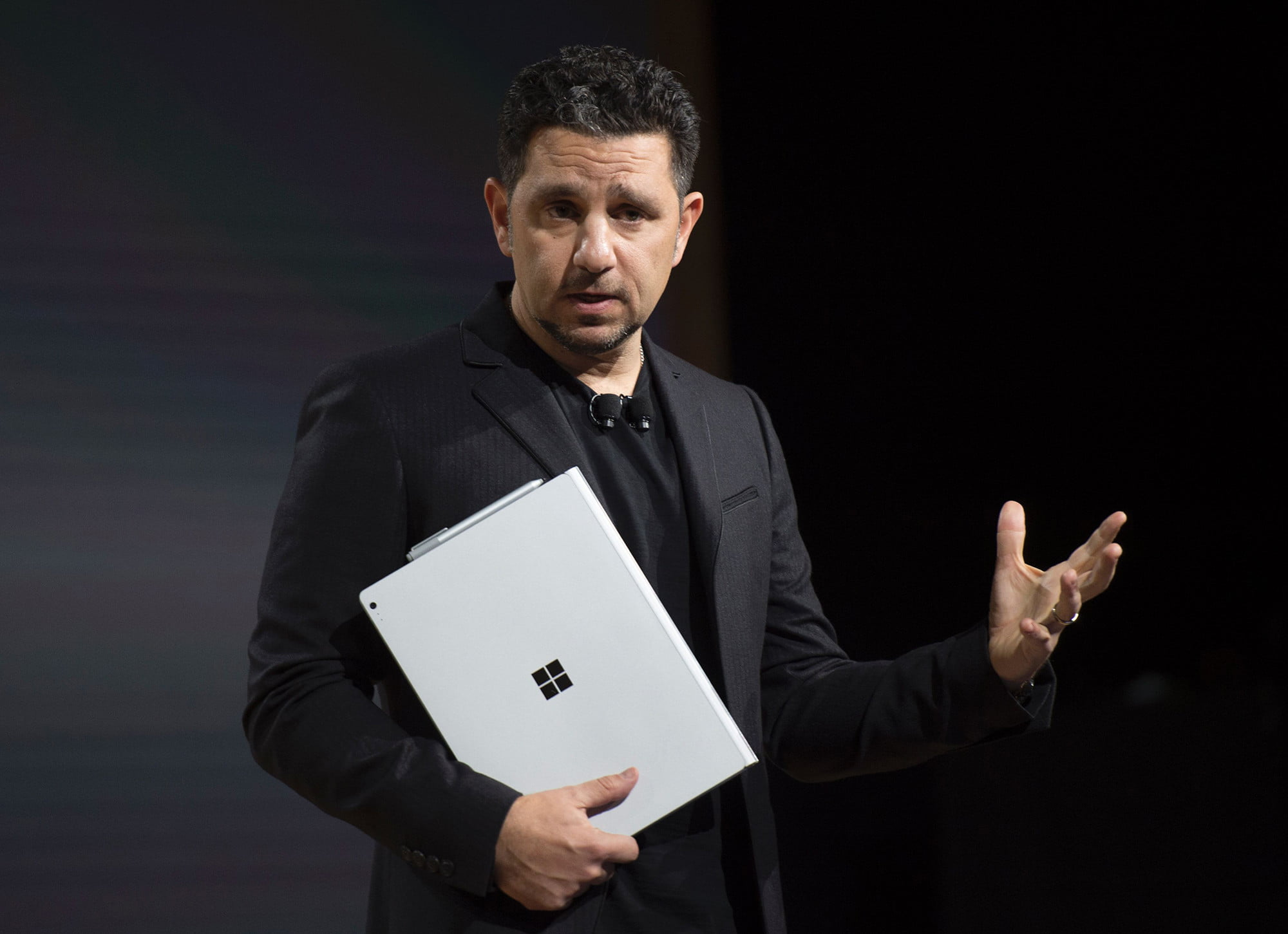 Microsoft to combine Windows Client and Surface teams under product chief Panos Panay