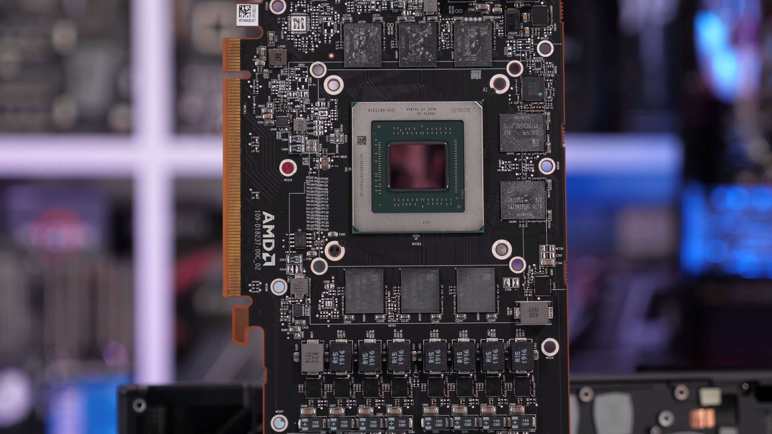 Apple namedrops next-gen AMD hardware in macOS beta code