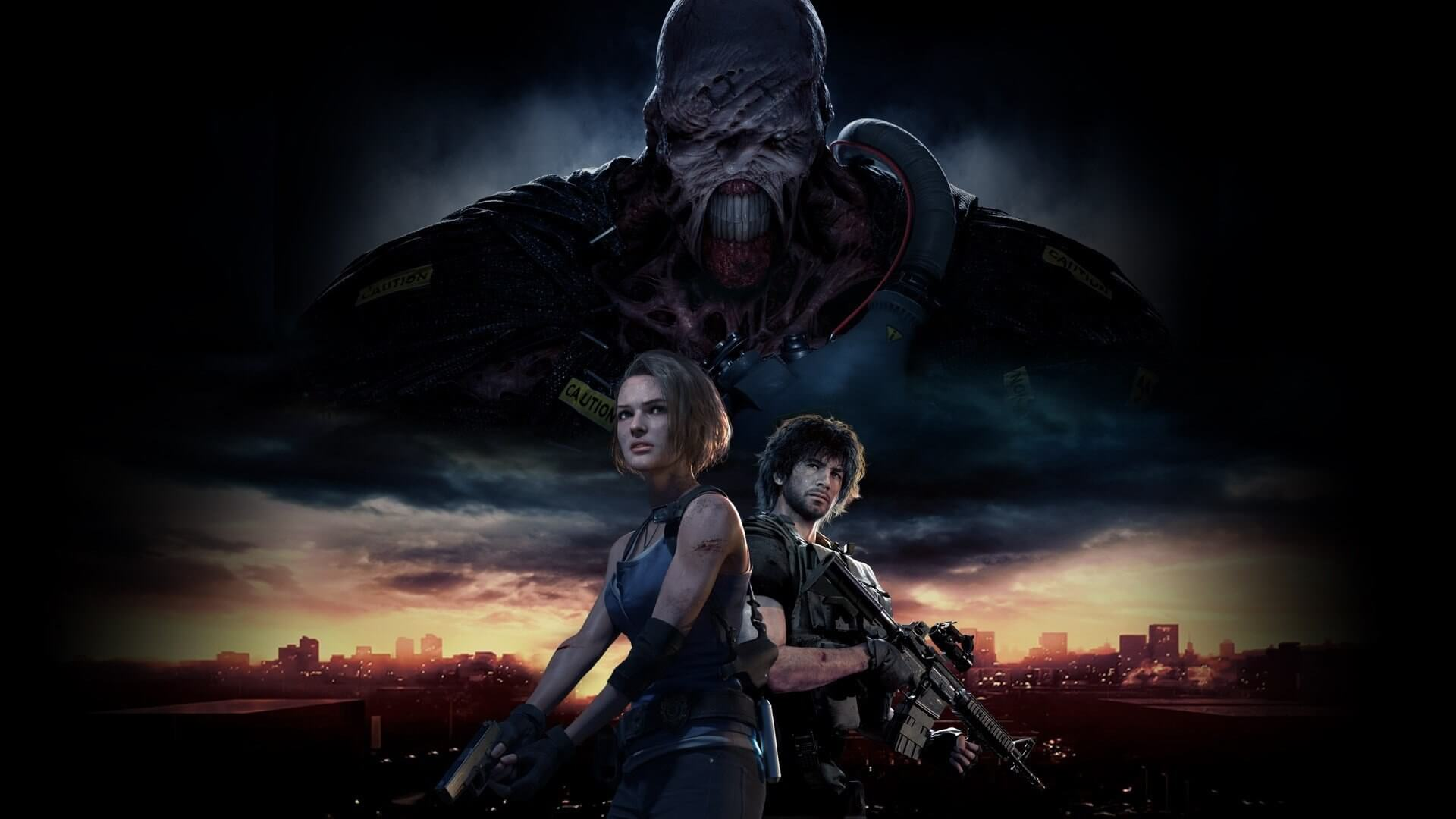 Netflix posts Resident Evil TV show synopsis then takes it down