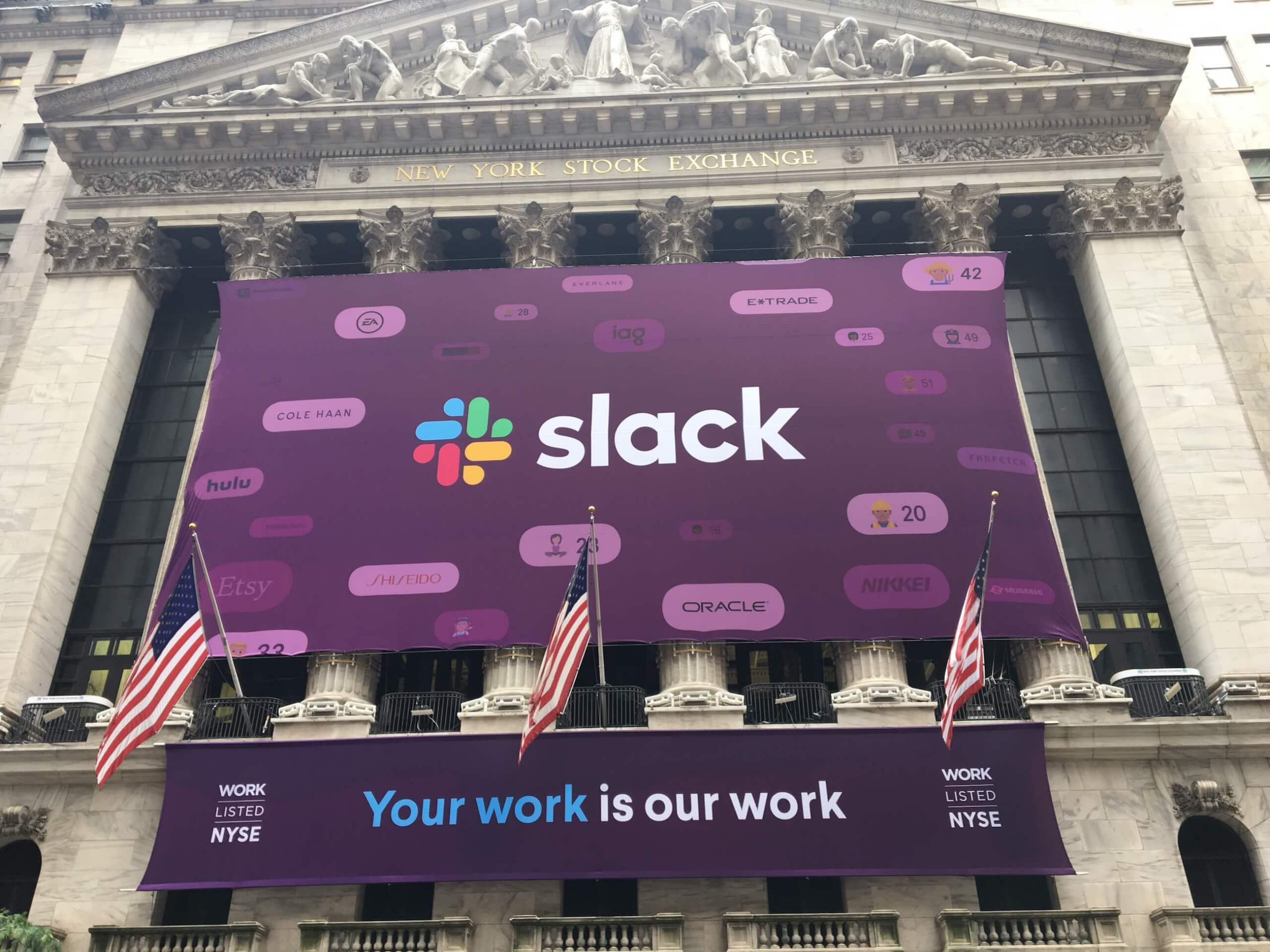 Slack secures 350,000 users as it becomes IBM's official communications app