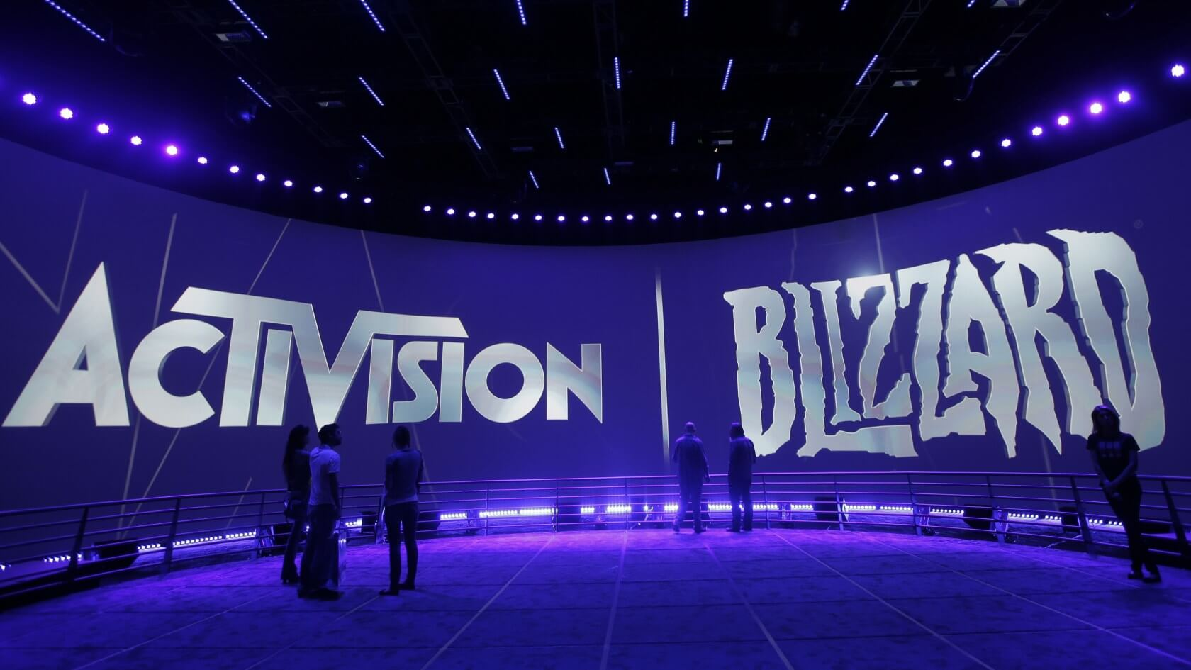 Activision Blizzard's games were pulled from GeForce Now due to a misunderstanding, Nvidia says