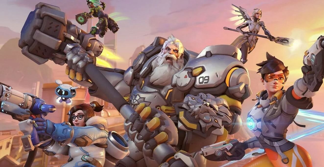 Animated projects based on Diablo and Overwatch are in the works - TechSpot