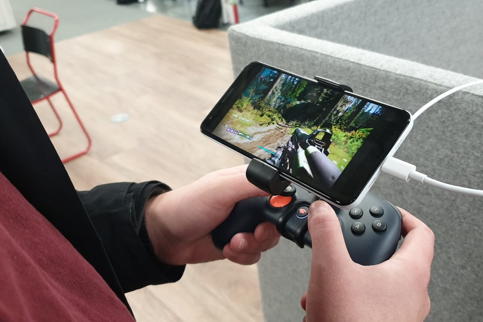 Google Stadia is coming to 18 additional Android smartphones - TechSpot
