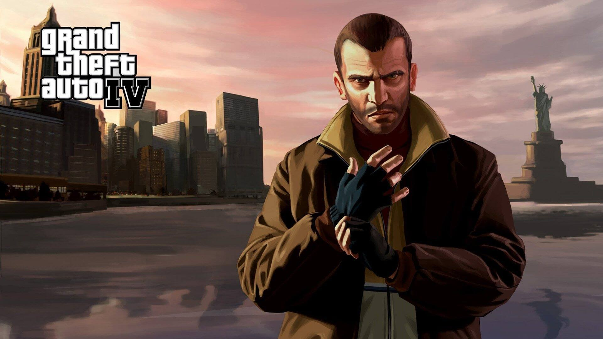 Rockstar will return GTA IV to Steam in March after removing Games for Windows Live code