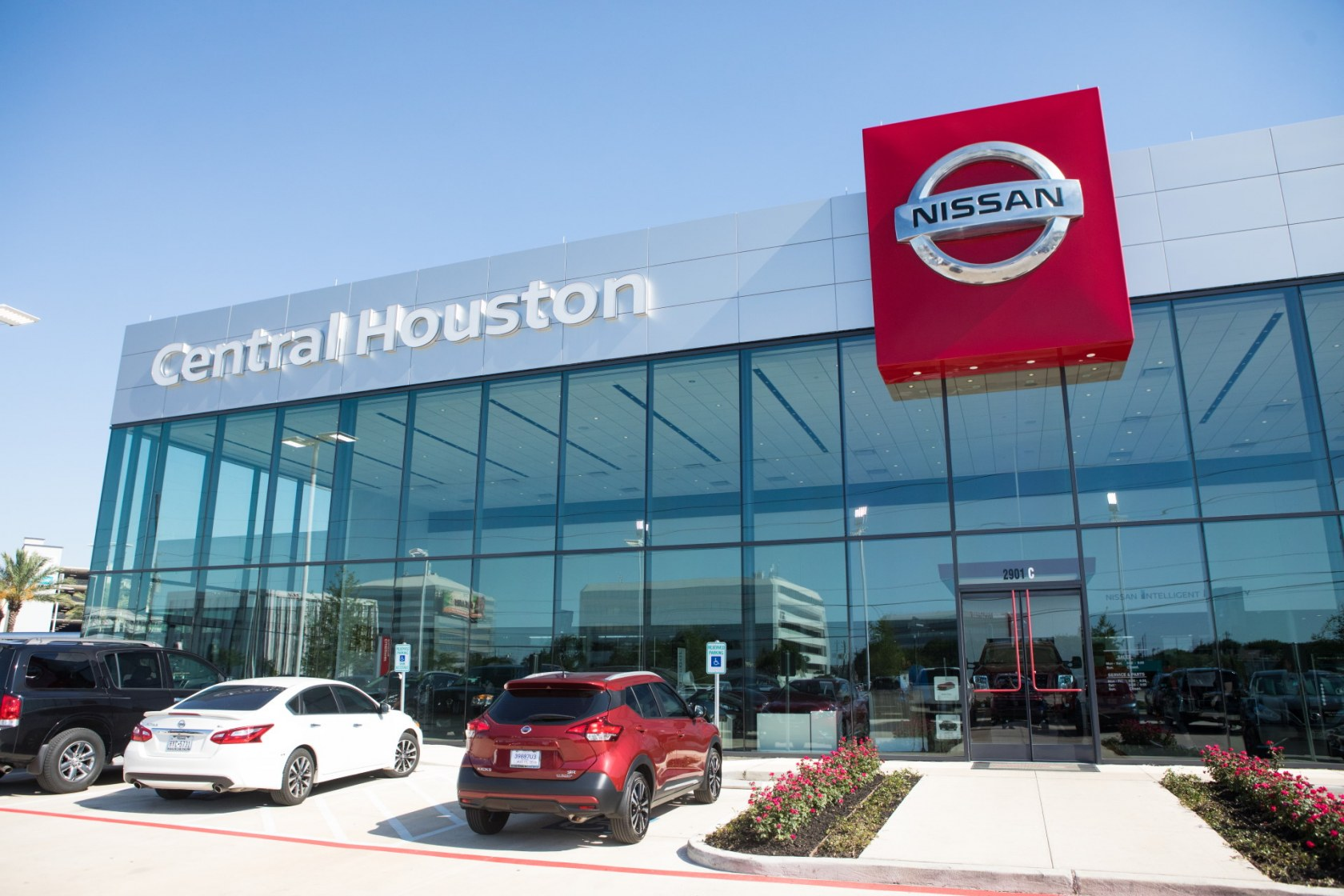 Nissan's new vehicle subscription service lets you swap your car 'every day'