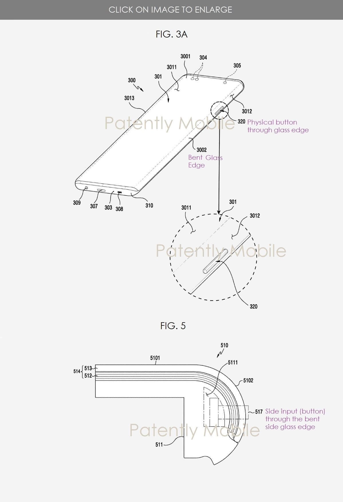 Patent suggests Galaxy Note 20 could feature innovative curved screen and a projector - TechSpot