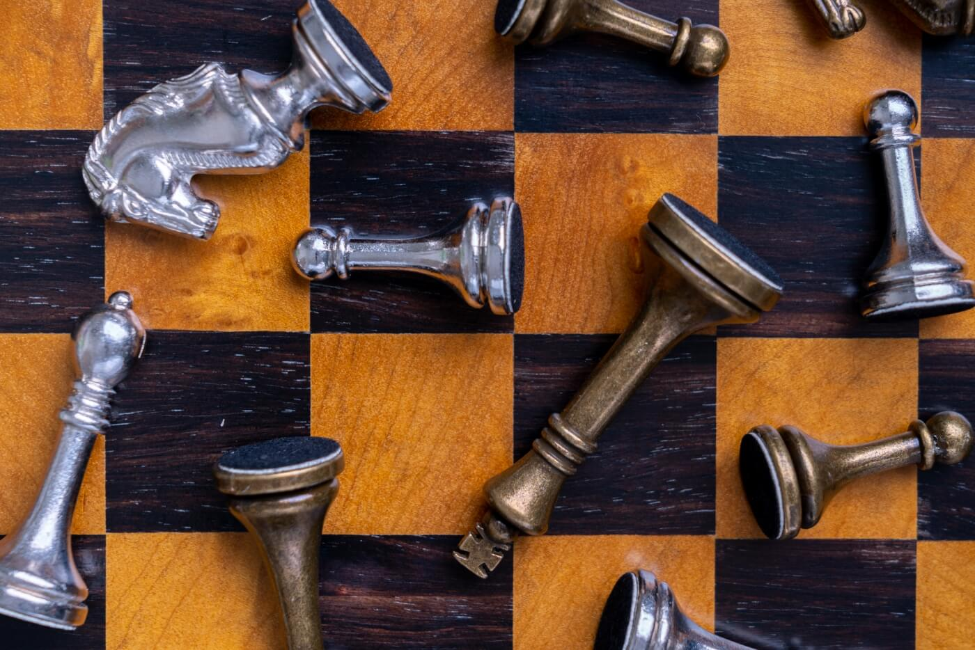 Chess is experiencing a renaissance thanks to the Internet