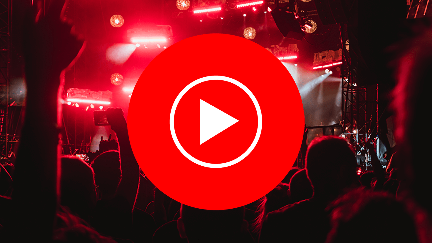 YouTube Music will soon let you upload your own tunes