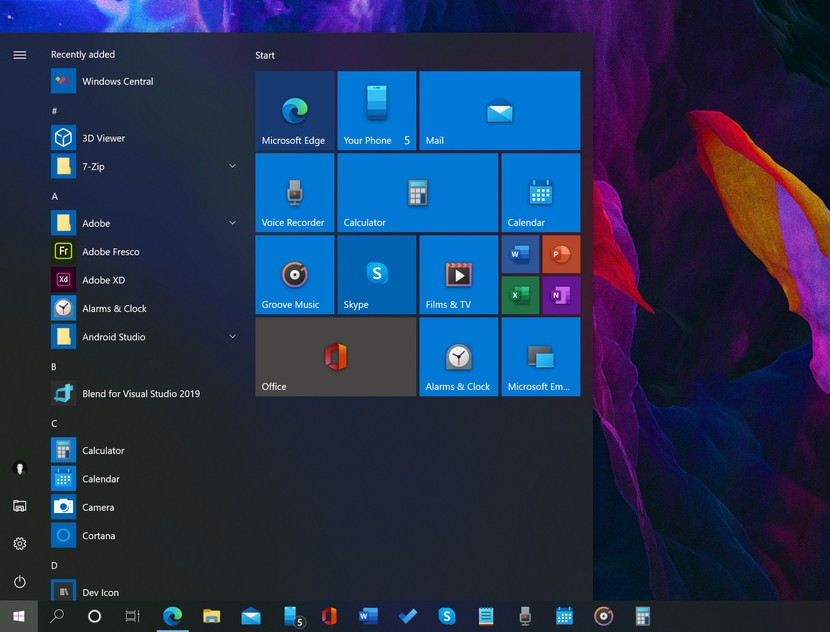 Microsoft begins rolling out revamped app icons to Windows Insiders