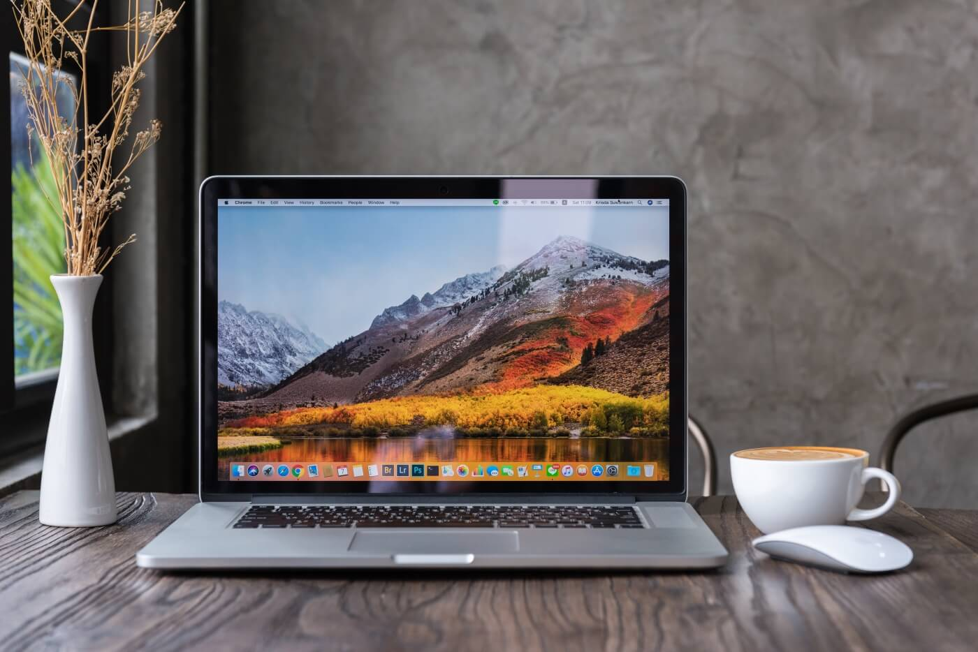 Apple's ARM-based Mac could ship by the first half of 2021