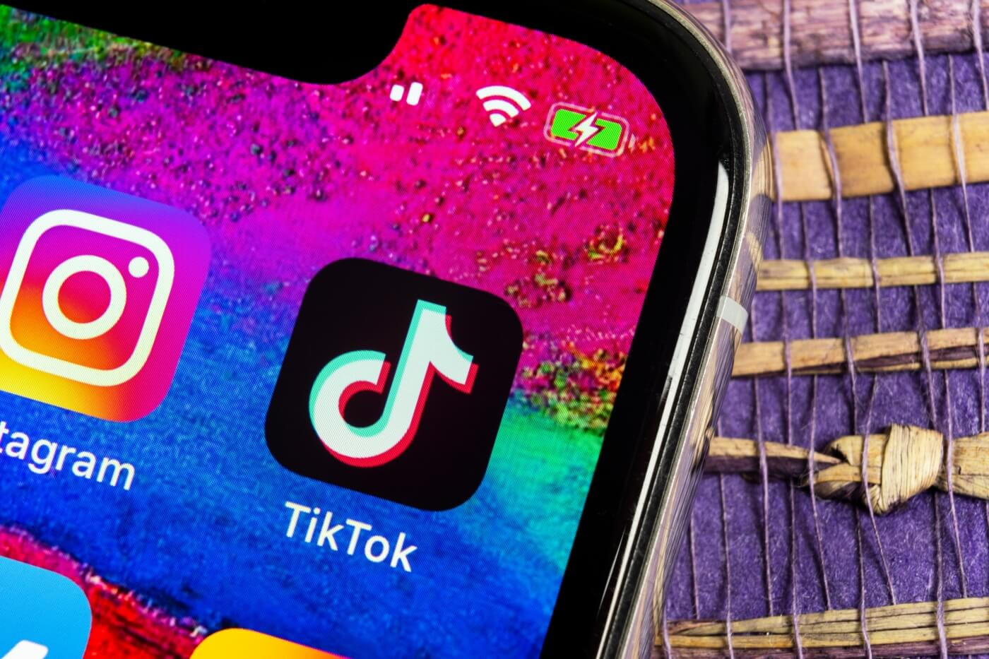 TikTok caught copying iOS users' clipboard contents, claims it's an anti-spam feature