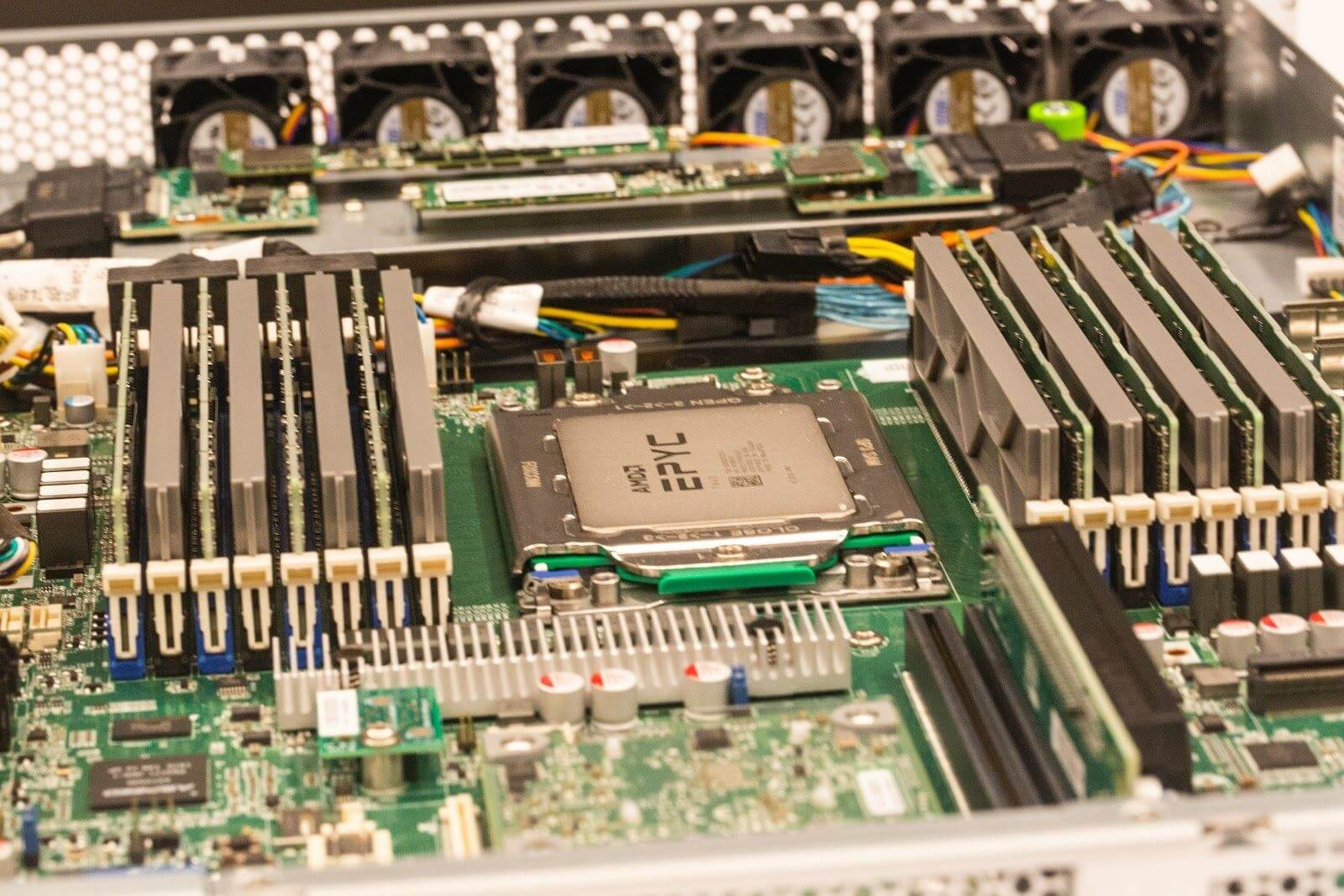Cloudflare's new Gen X servers proudly feature 'AMD inside'