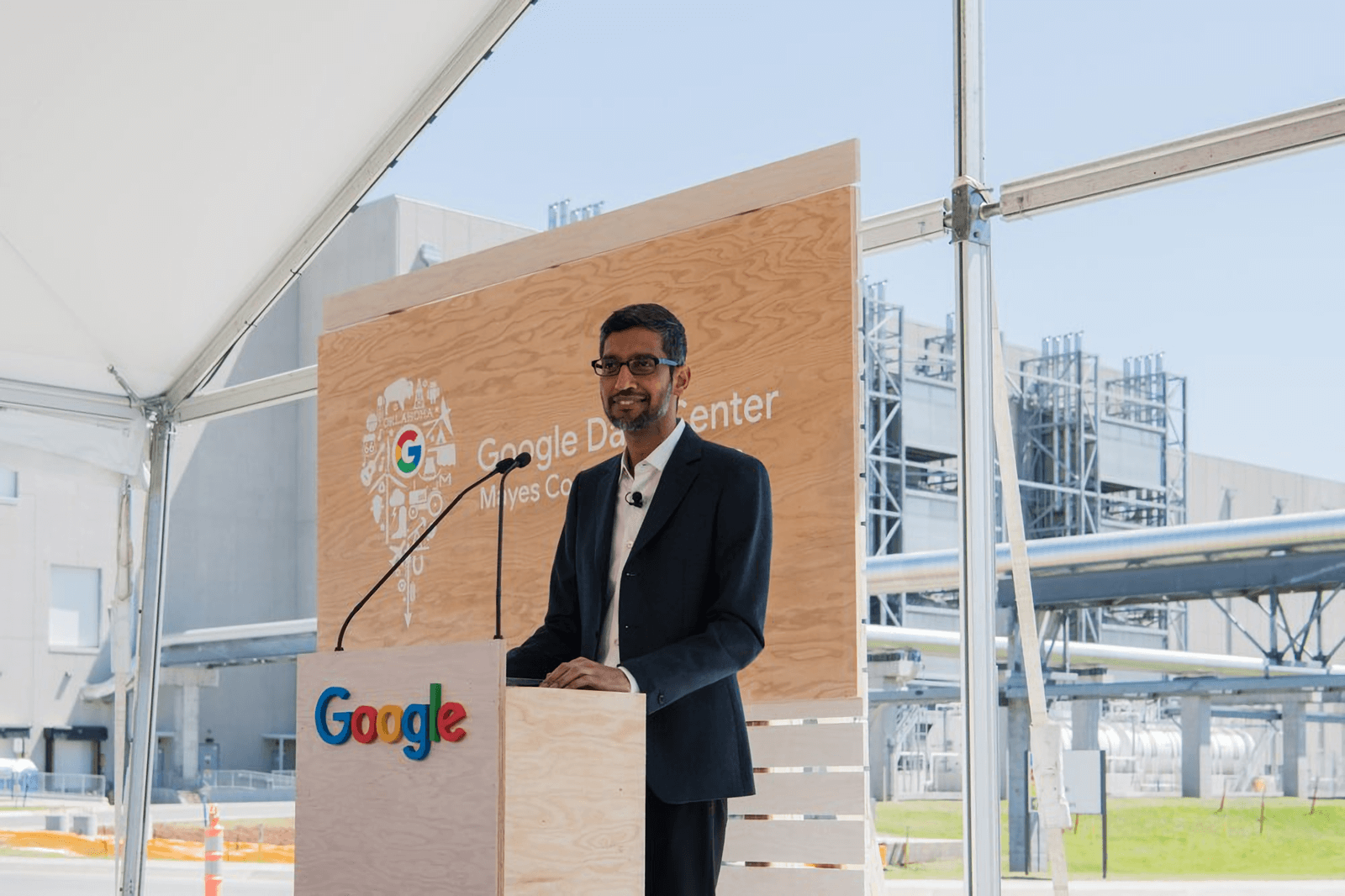 Google will invest over $10 billion on US offices and data centers in 2020