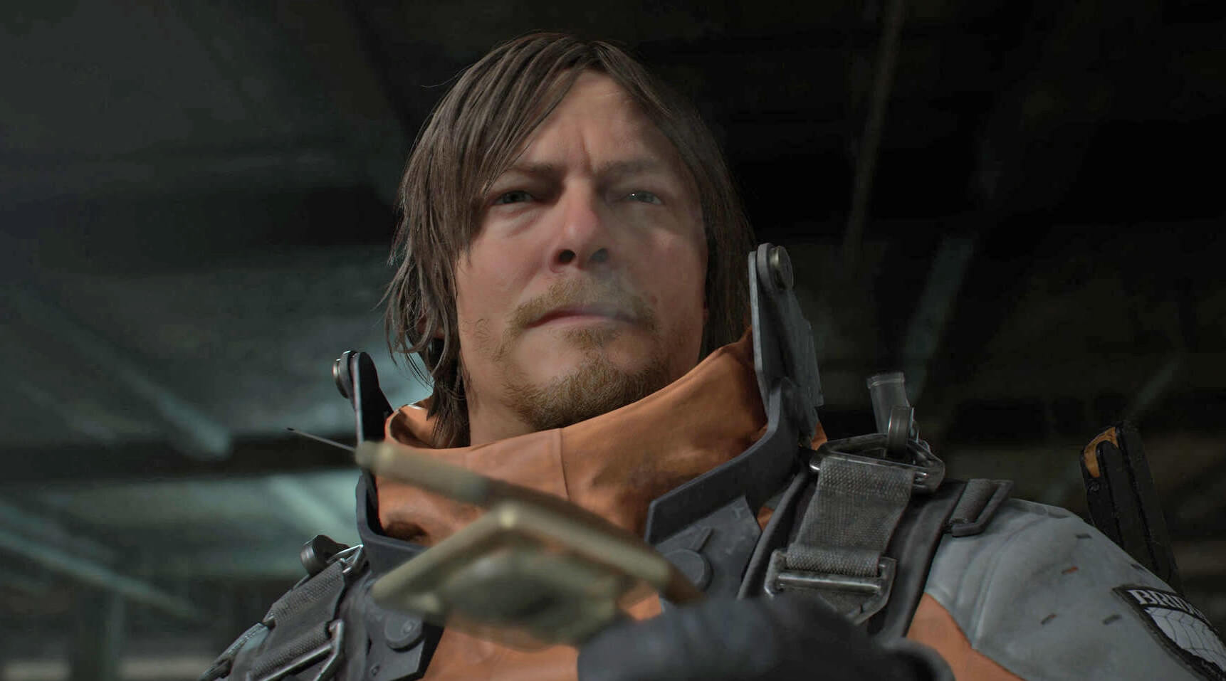 Death Stranding gets June 2 launch date for PC