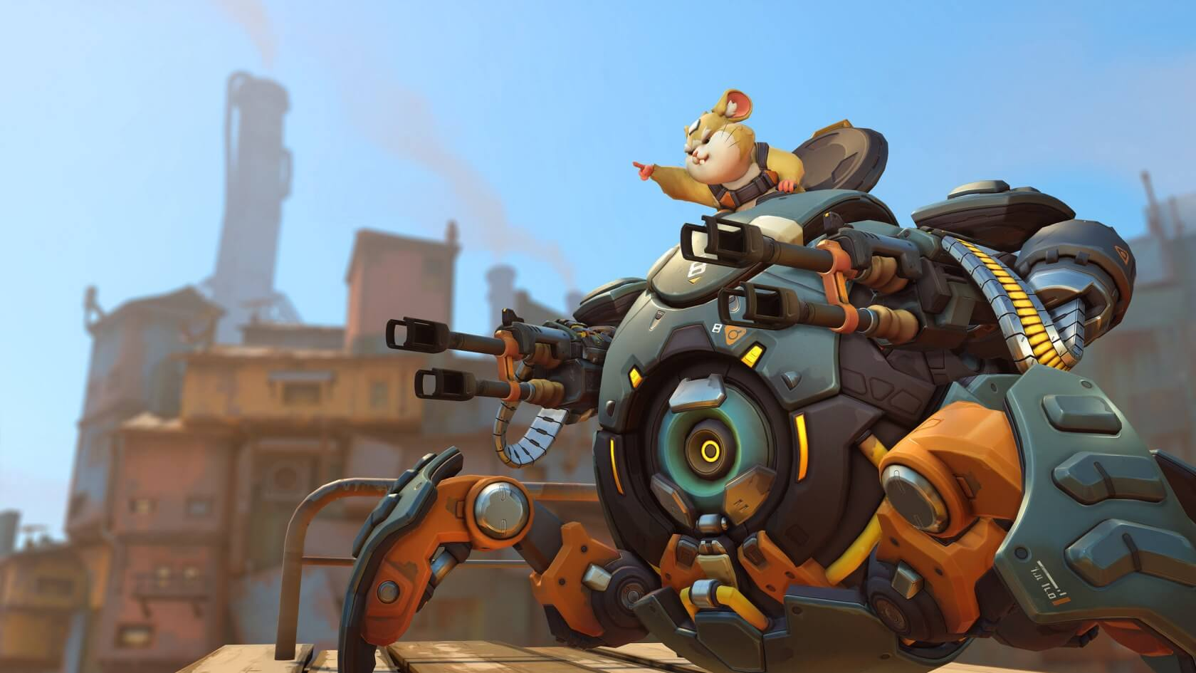 Overwatch's 'Collegiate Clash' tournament will reward winning teams with $40,000 in scholarship funds