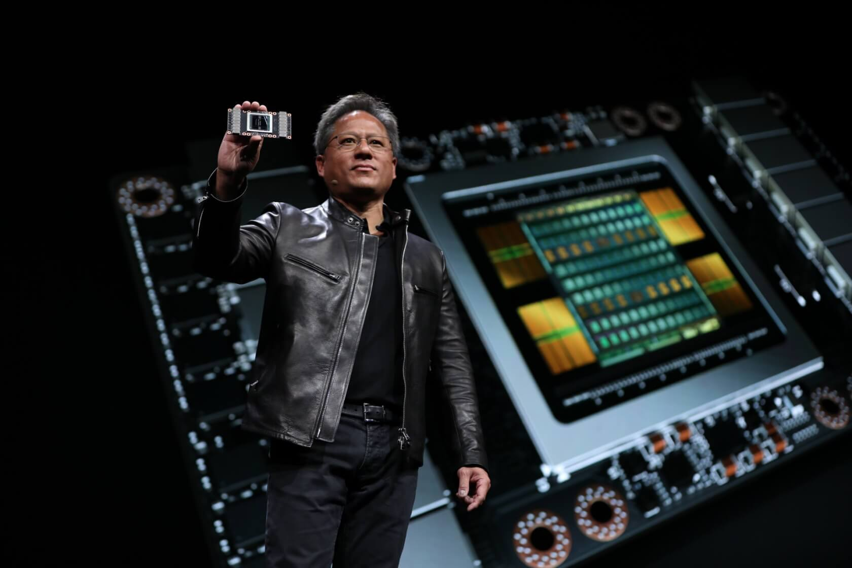 Nvidia is shifting GTC 2020 conference to an online-only event