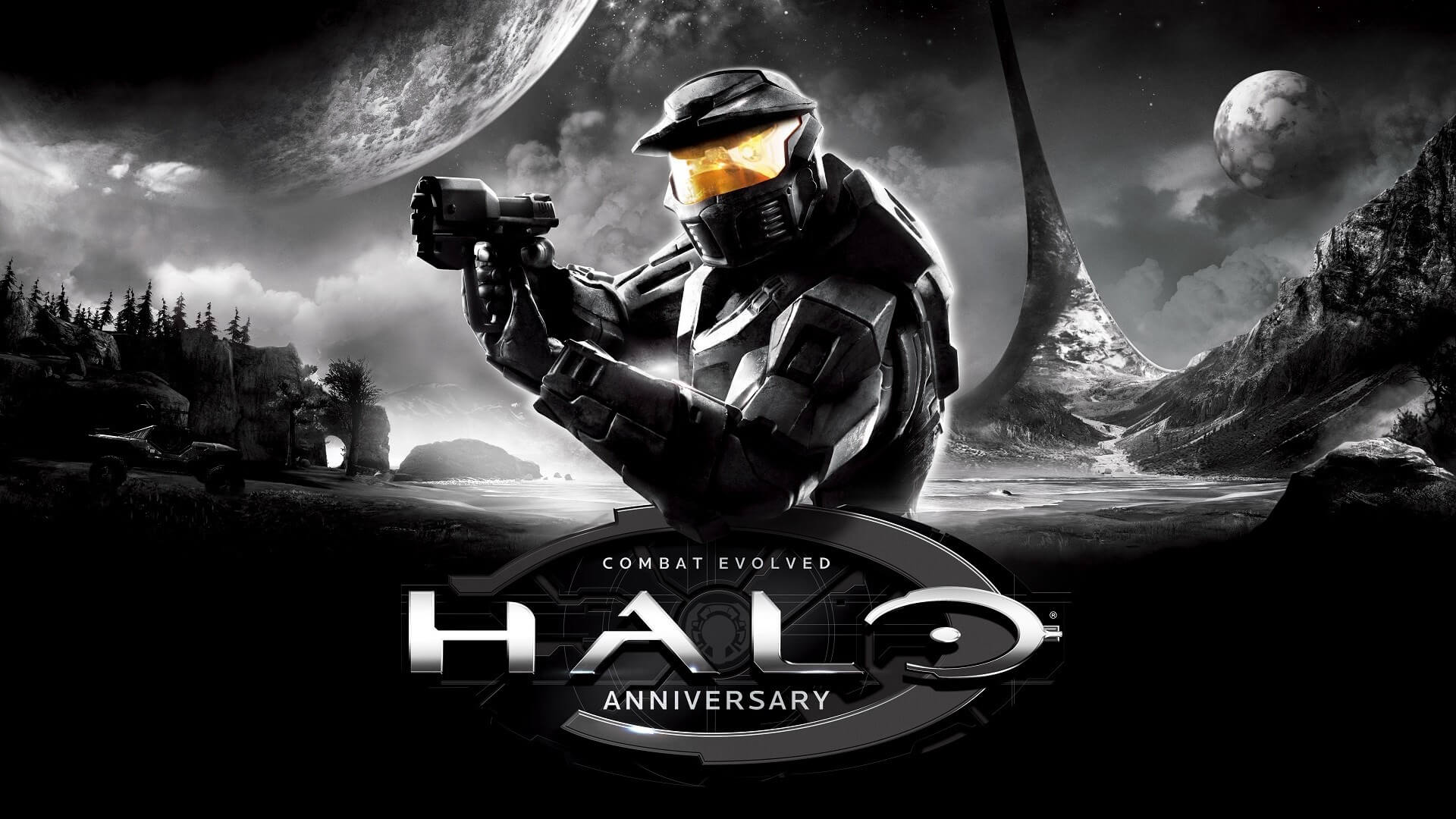 The Remake Of Microsoft S Original Halo Game Is Now Available On