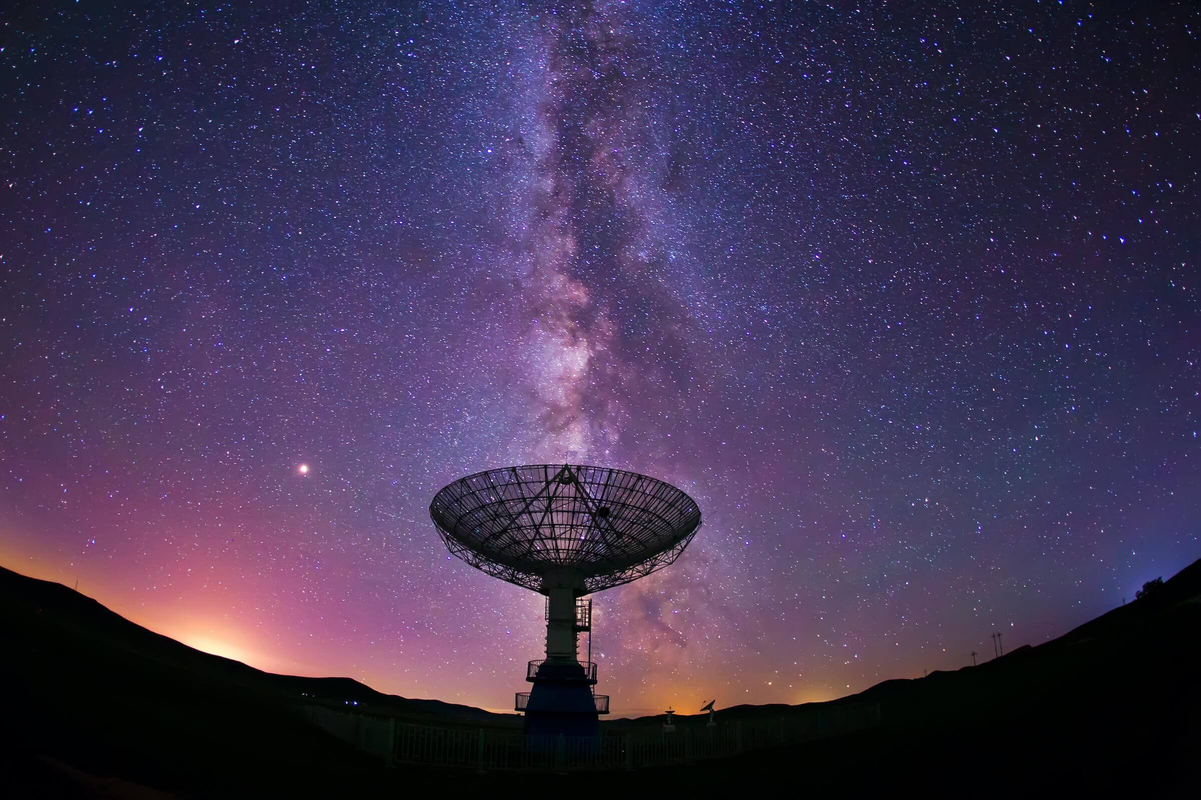 UC Berkeley is ending the SETI@Home project after 21 years
