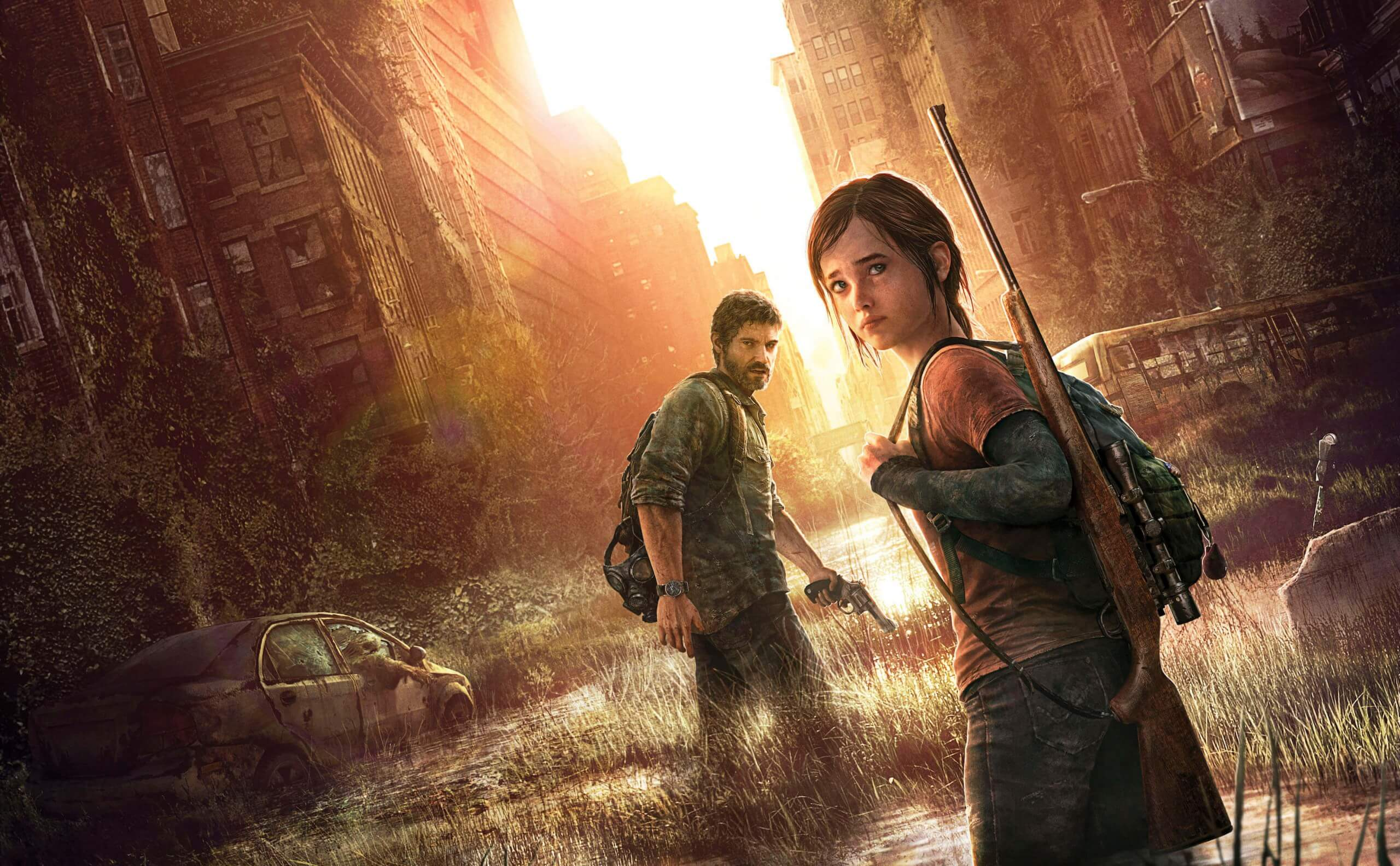 Naughty Dog and 'Chernobyl' creator partner to pen 'The Last of Us' TV series for HBO