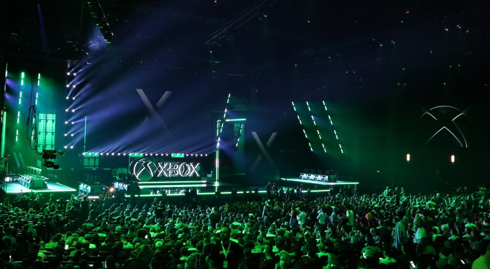 Microsoft and Ubisoft will hold digital events following E3 2020's cancelation