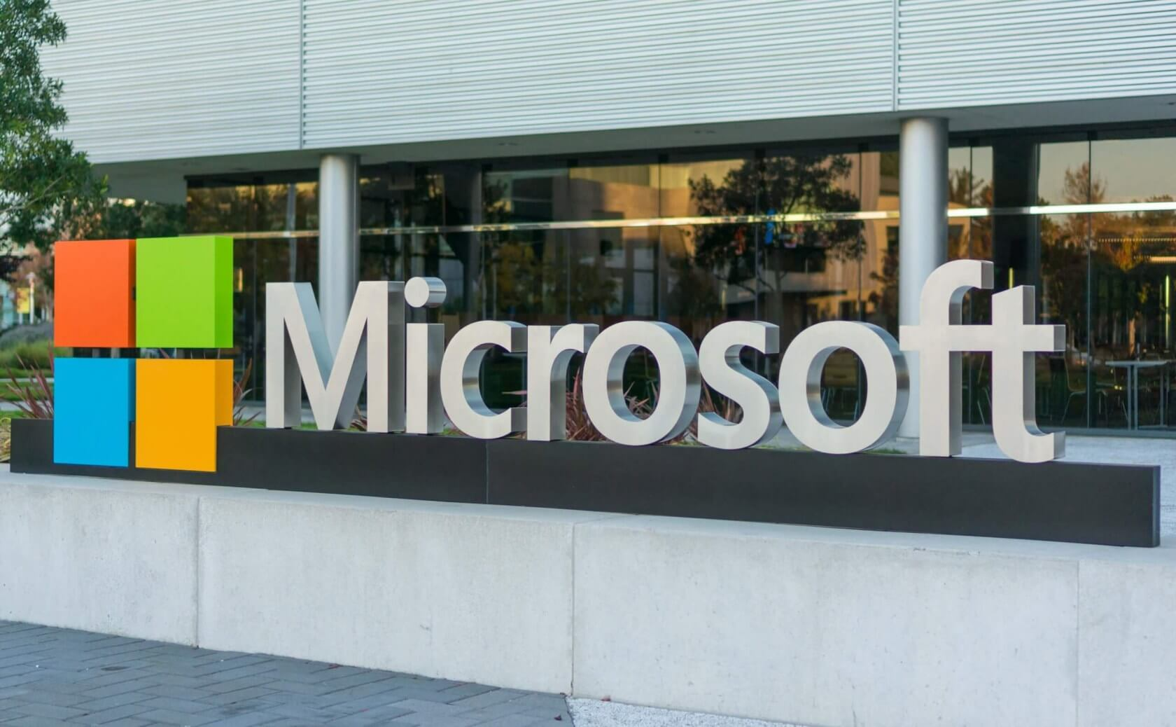 Microsoft has appointed a Chief Scientific Officer for the first time