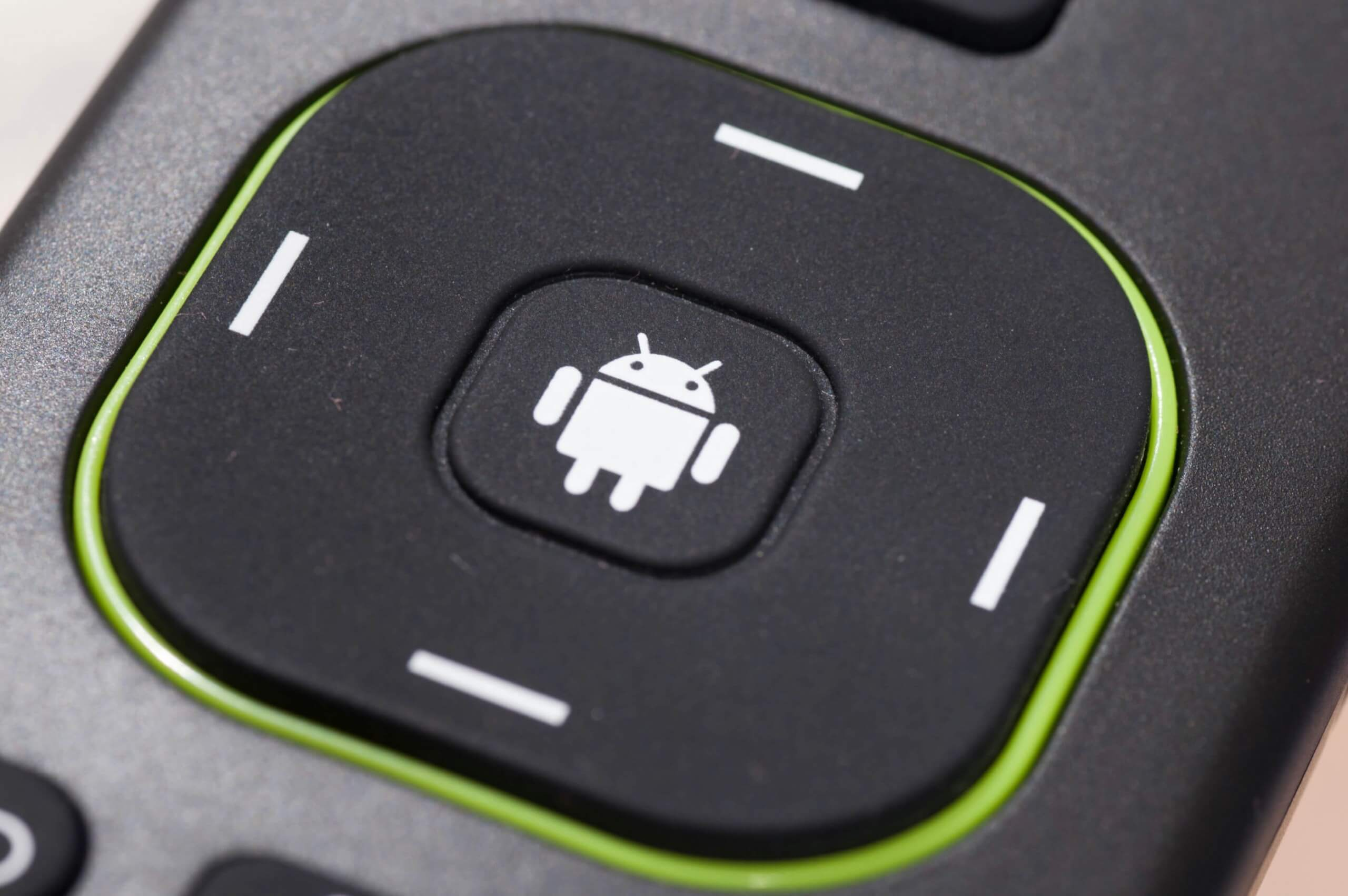 Google's Android license reportedly prevents TV makers from partnering with Amazon