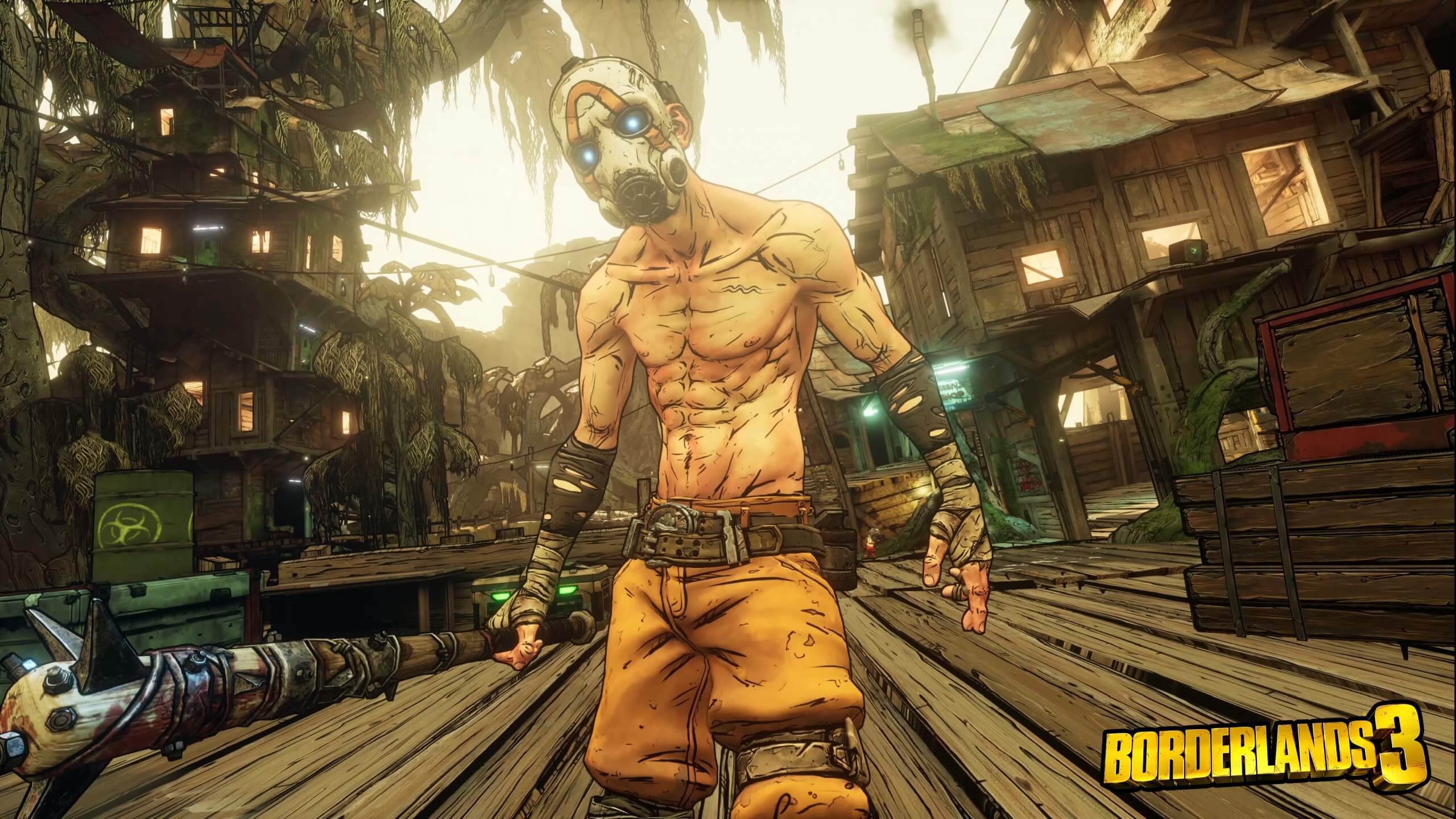 Gearbox says it will 'fix' end-game enemies in Borderlands 3 because they are too easy
