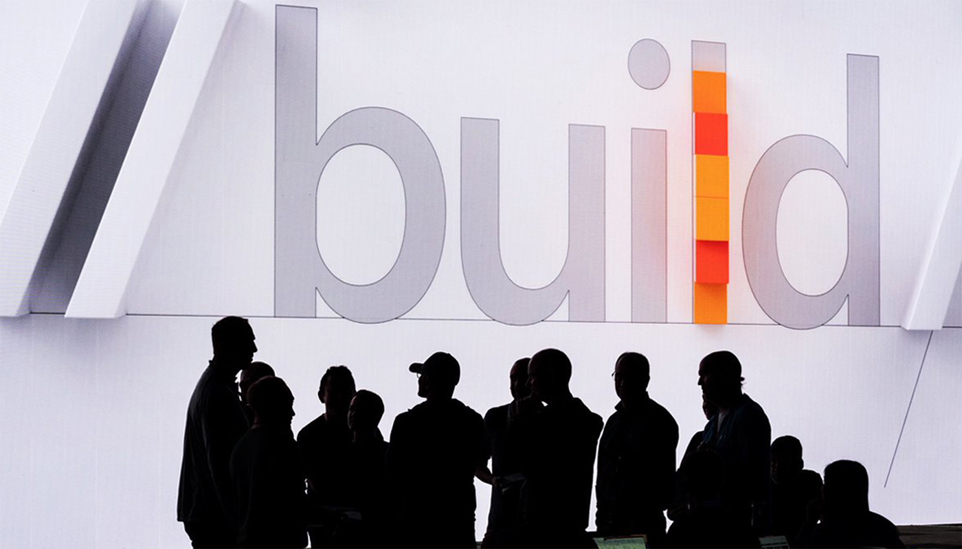 Microsoft eliminates in-person aspect of Build conference, will carry on as a digital event
